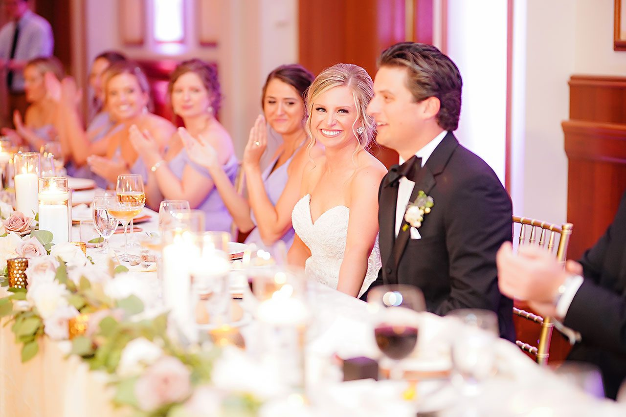 Laura Brandon Sacred Heart Conrad Indianapolis Wedding 263