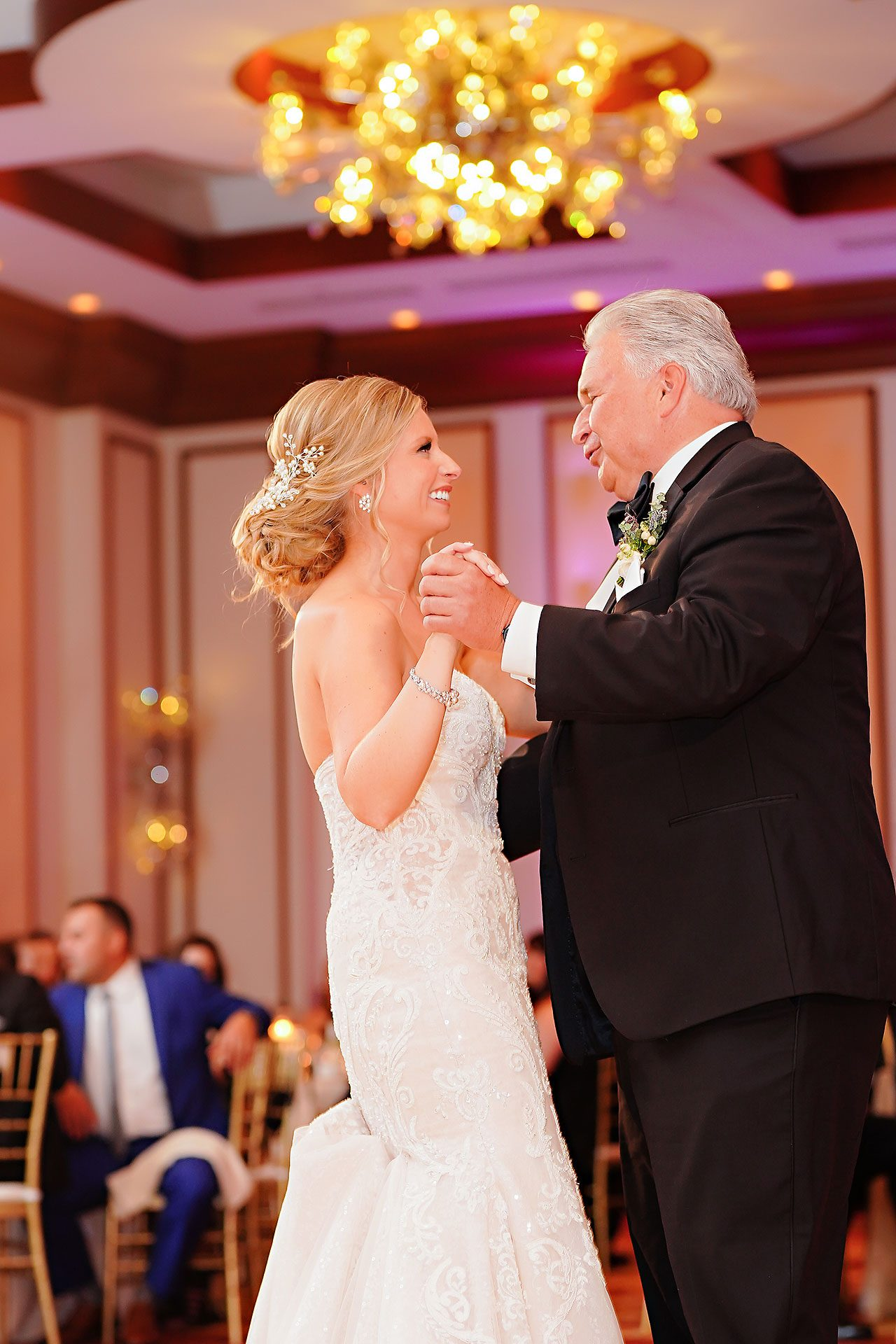 Laura Brandon Sacred Heart Conrad Indianapolis Wedding 285