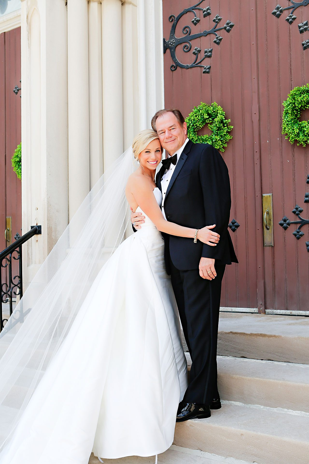 Jennie Mark Indiana Roof Ballroom Wedding 064