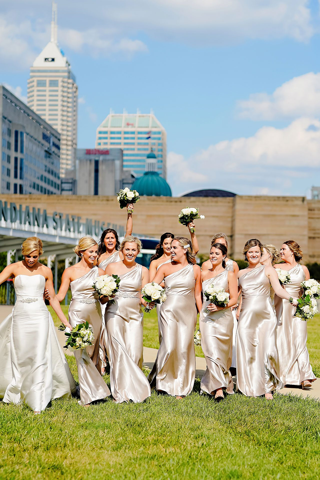 Jennie Mark Indiana Roof Ballroom Wedding 205