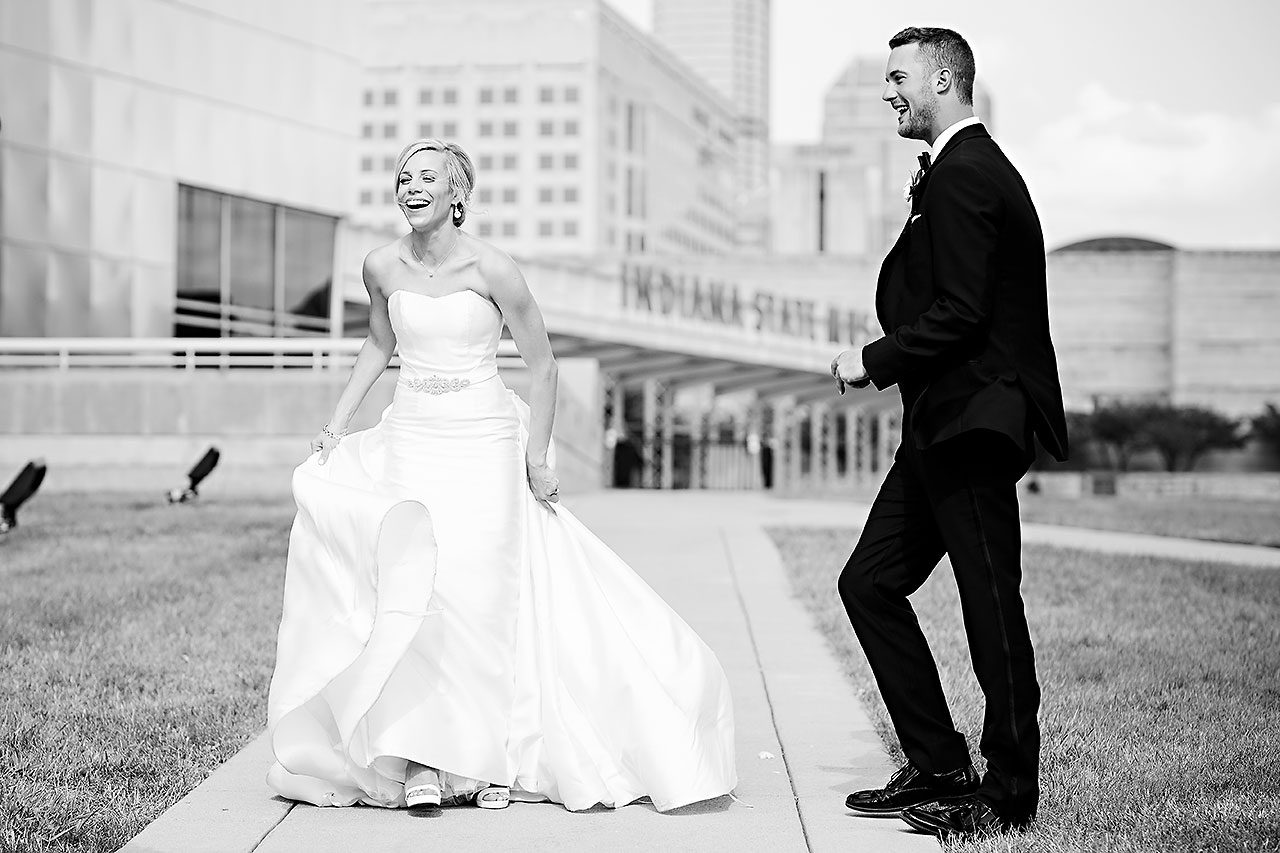 Jennie Mark Indiana Roof Ballroom Wedding 208