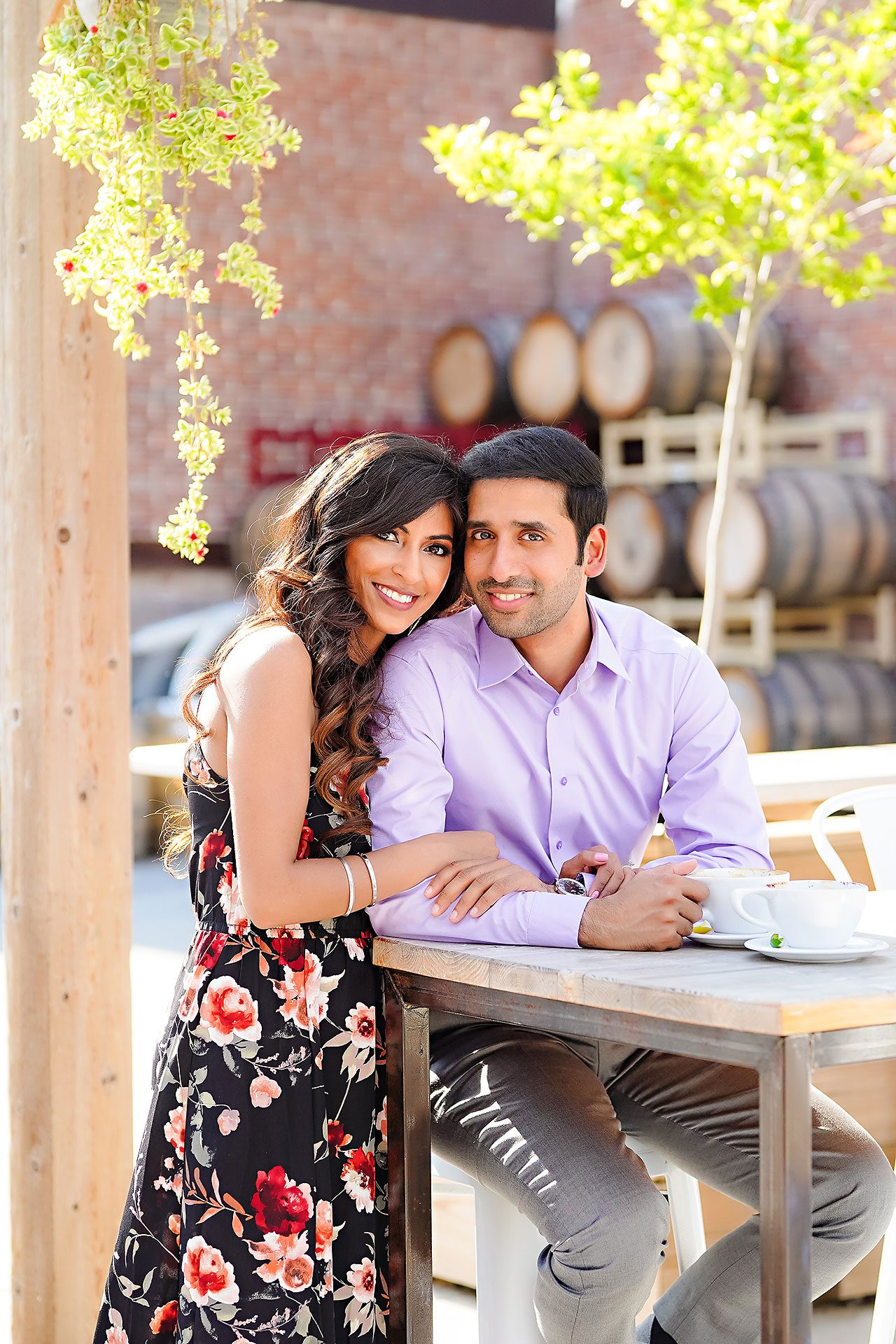 Shivani Kashyap Indian Engagement Session 029