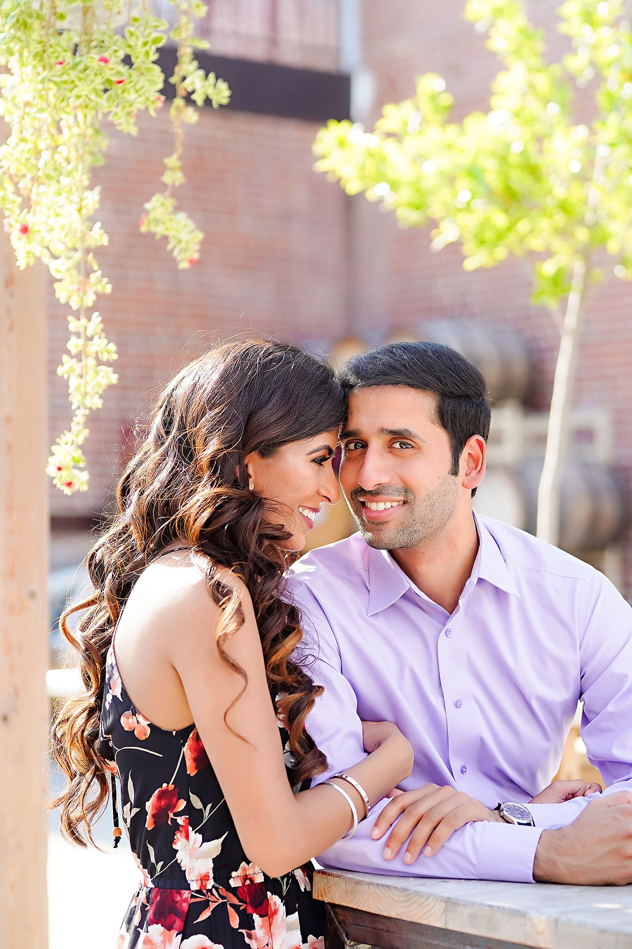 Shivani Kashyap Indian Engagement Session 032