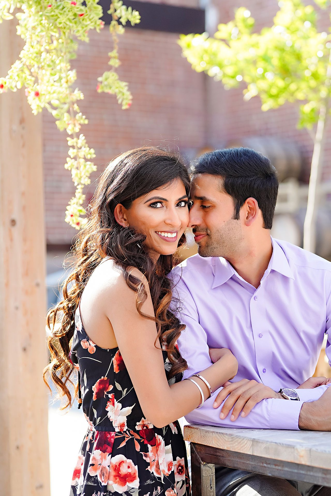 Shivani Kashyap Indian Engagement Session 046