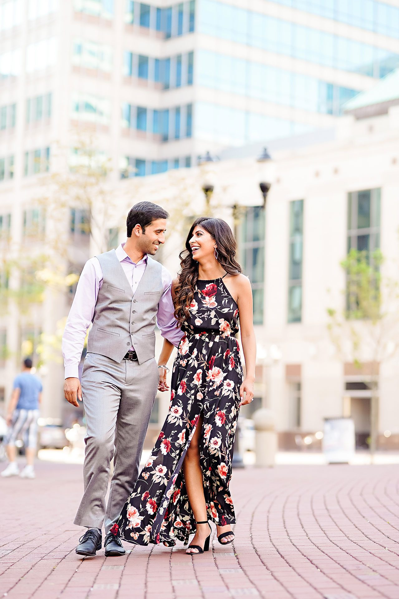 Shivani Kashyap Indian Engagement Session 052