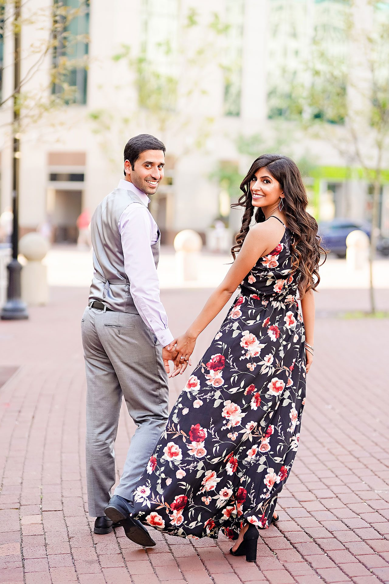 Shivani Kashyap Indian Engagement Session 055