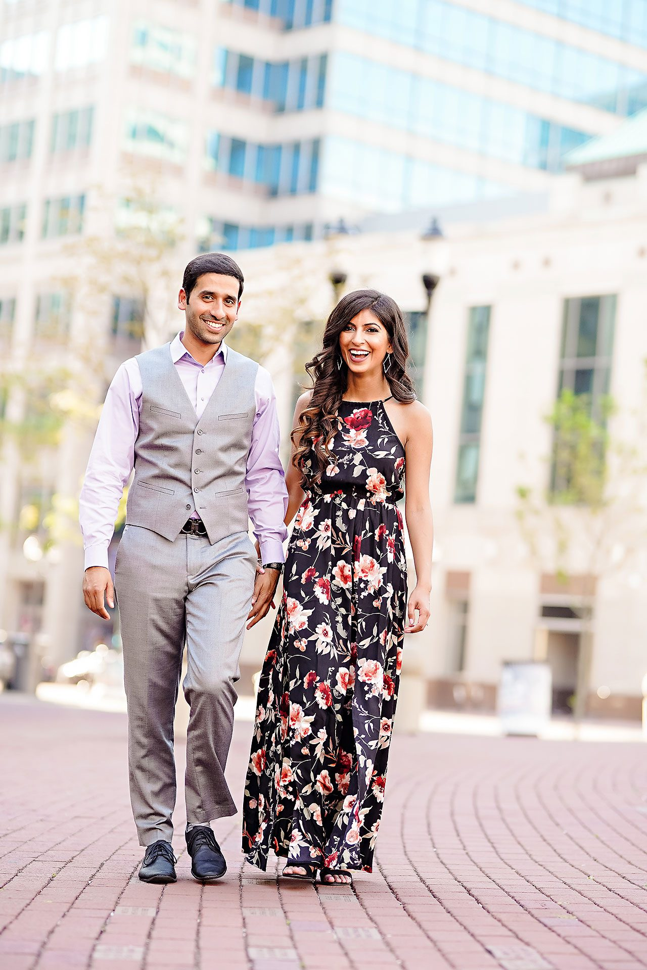 Shivani Kashyap Indian Engagement Session 059