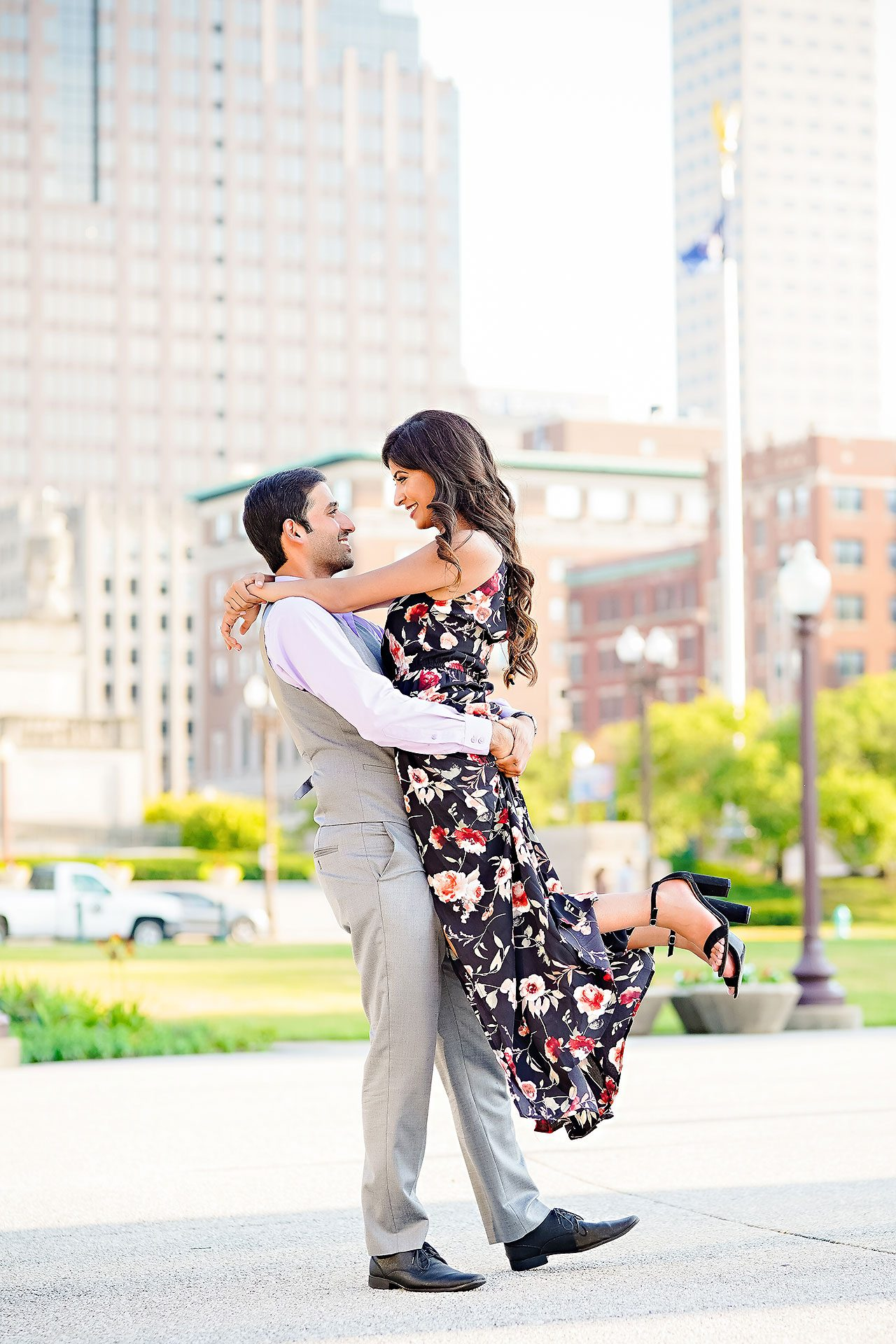 Shivani Kashyap Indian Engagement Session 090