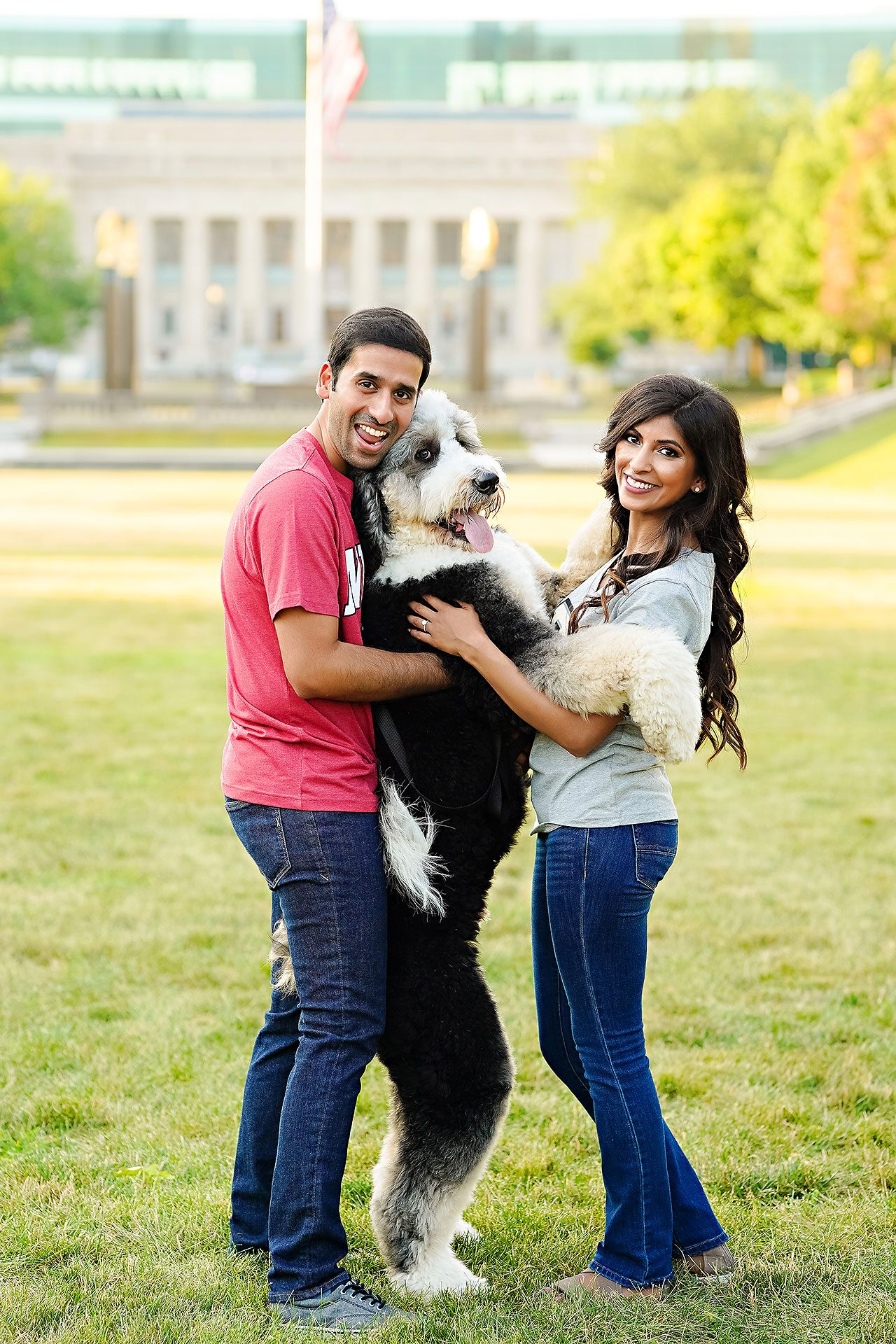 Shivani Kashyap Indian Engagement Session 126