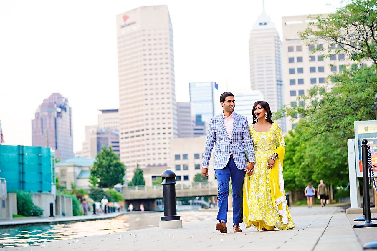 Shivani Kashyap Indian Engagement Session 145