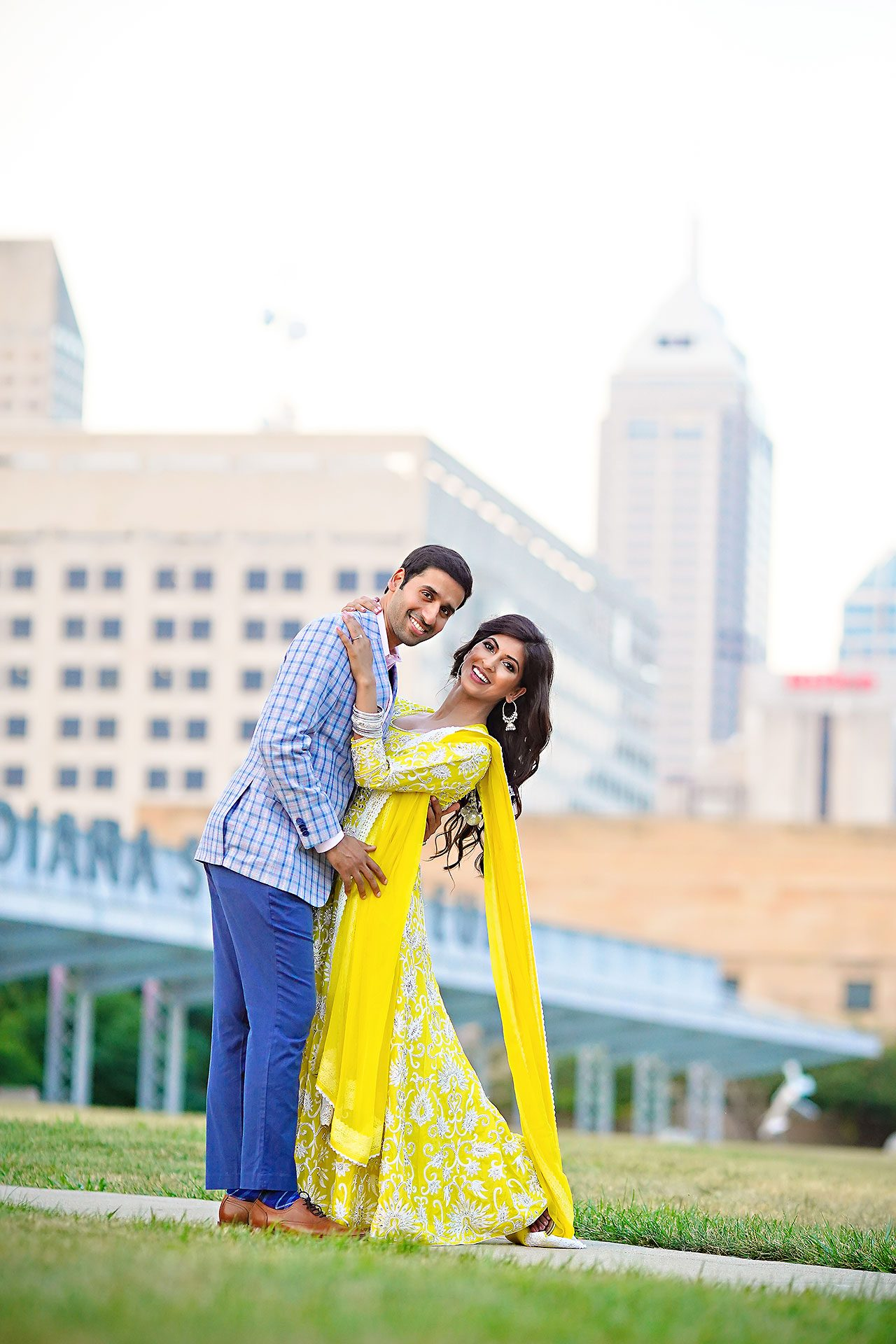 Shivani Kashyap Indian Engagement Session 147