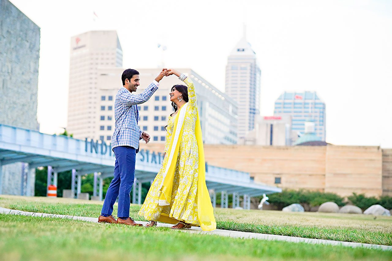 Shivani Kashyap Indian Engagement Session 155