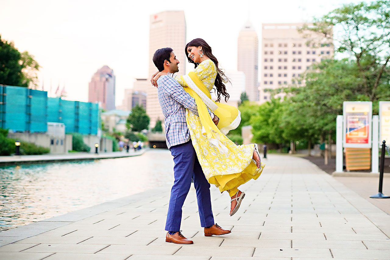 Shivani Kashyap Indian Engagement Session 156