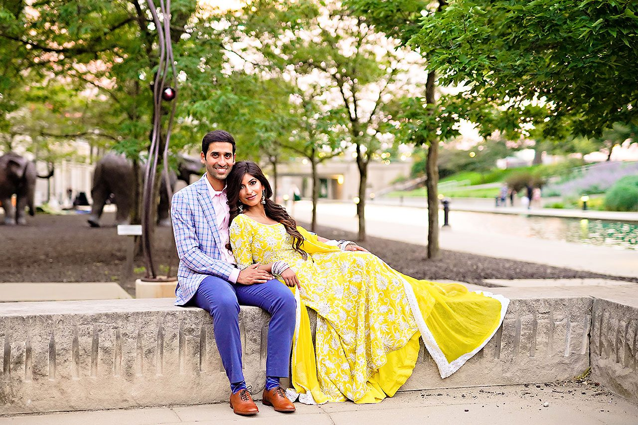 Shivani Kashyap Indian Engagement Session 159