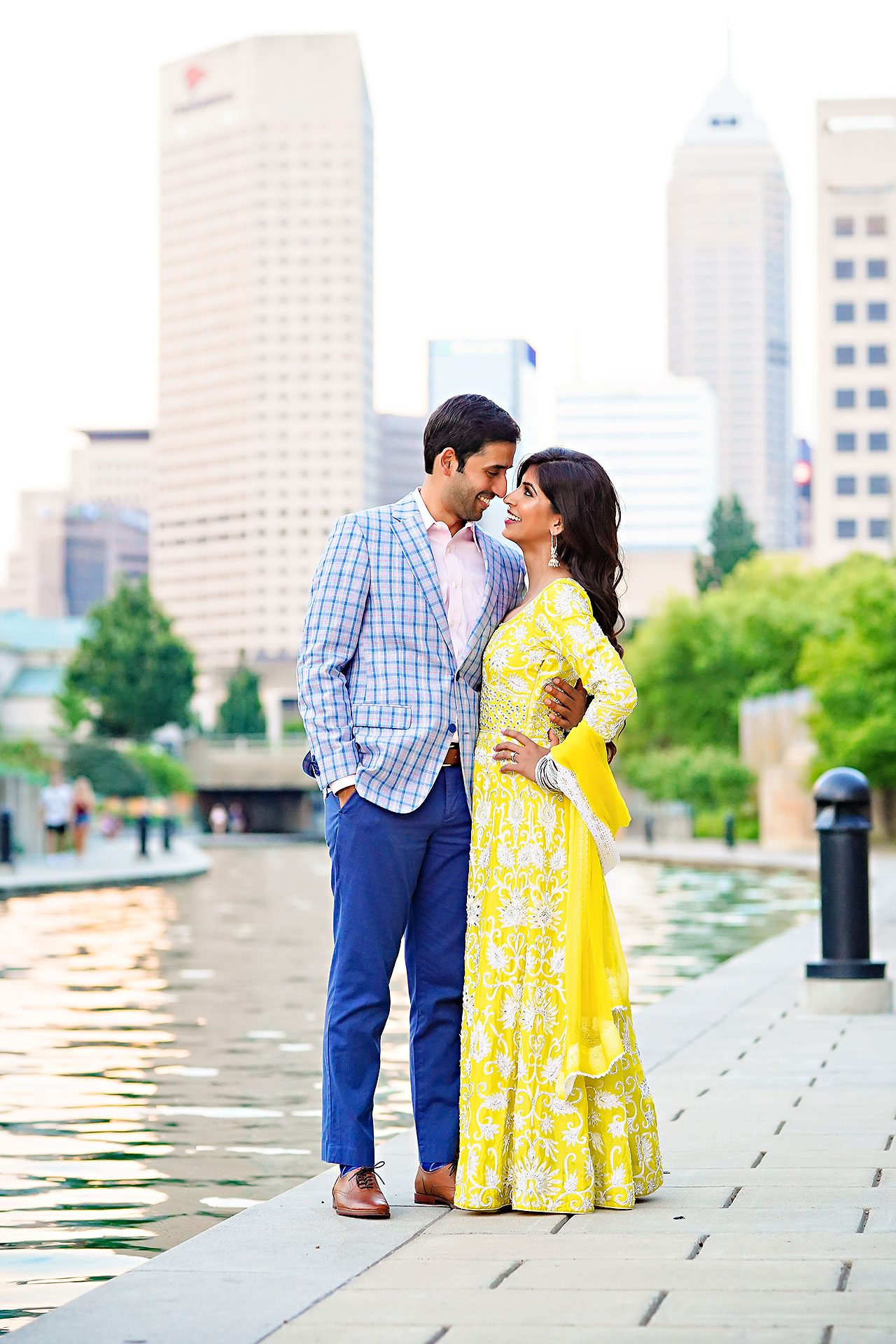 Shivani Kashyap Indian Engagement Session 164