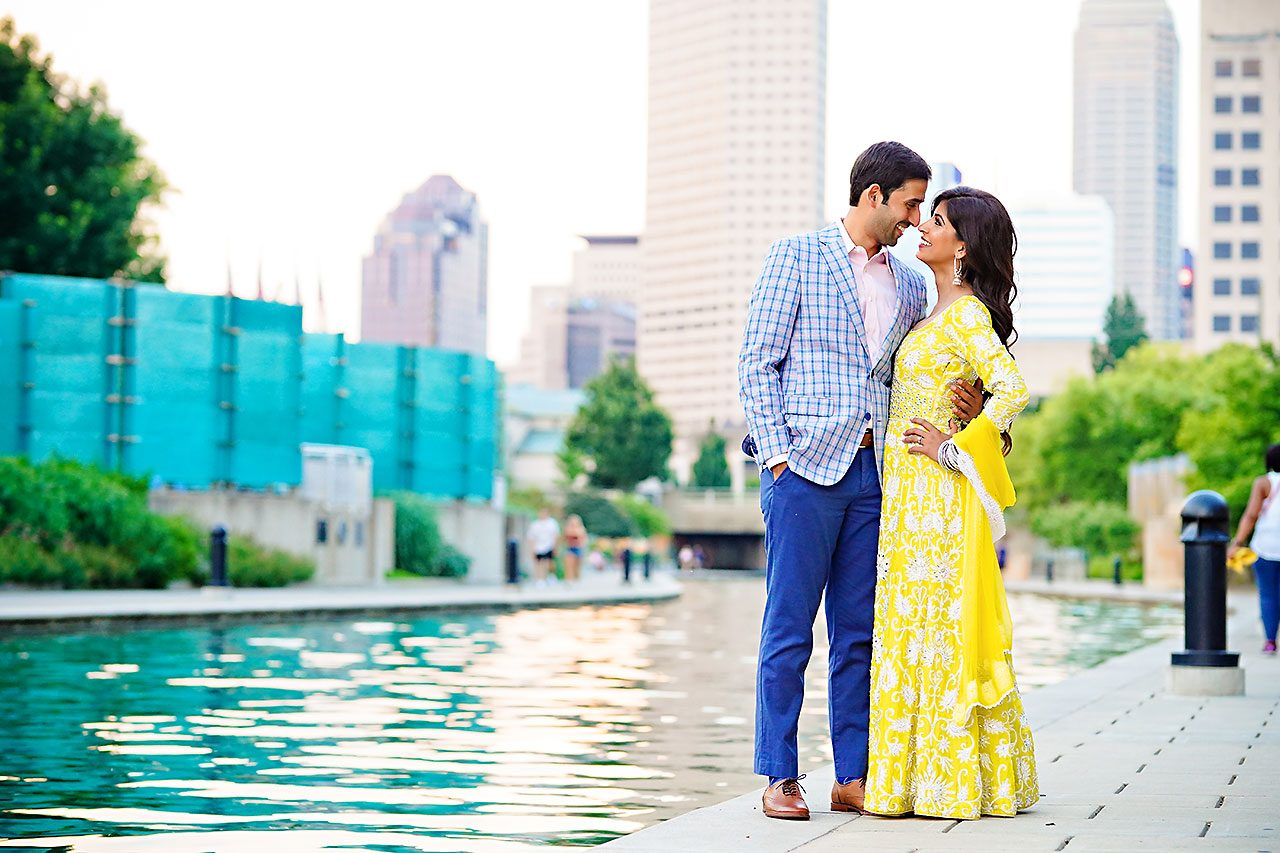 Shivani Kashyap Indian Engagement Session 169