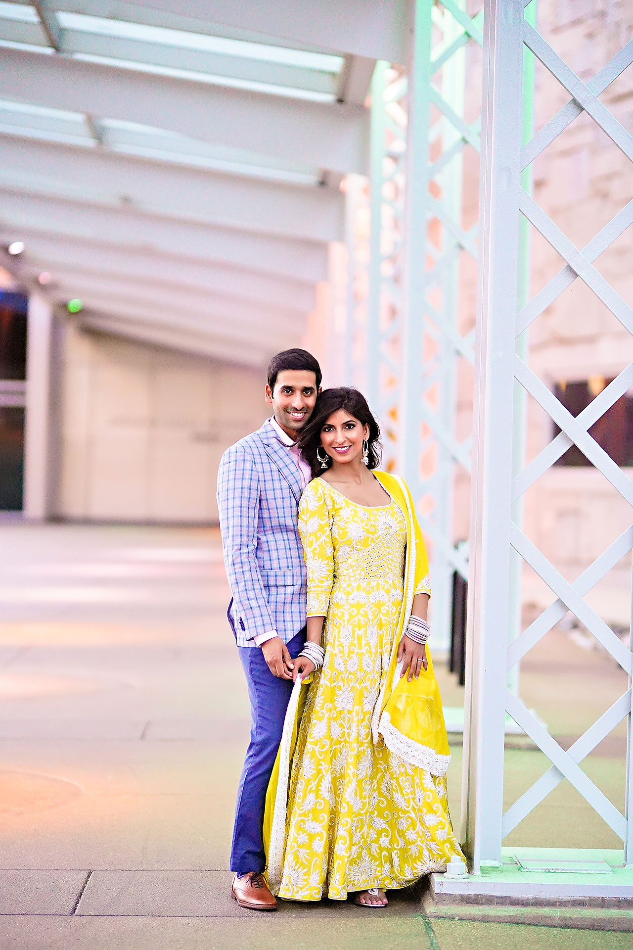 Shivani Kashyap Indian Engagement Session 178