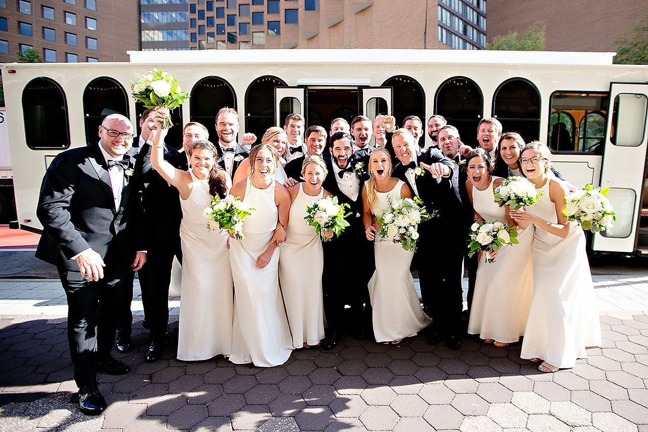Jamie Reid St Johns and Indiana Roof Ballroom Wedding 215
