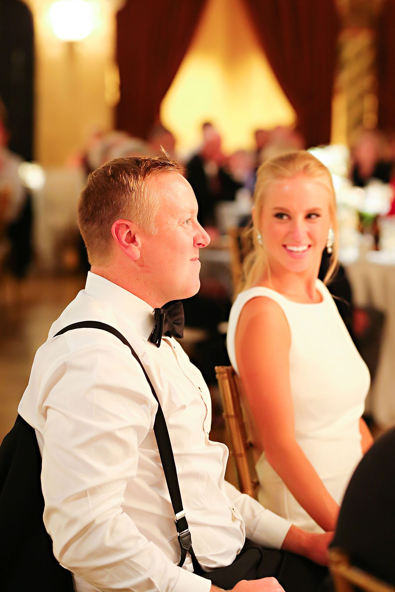 Jamie Reid St Johns and Indiana Roof Ballroom Wedding 274