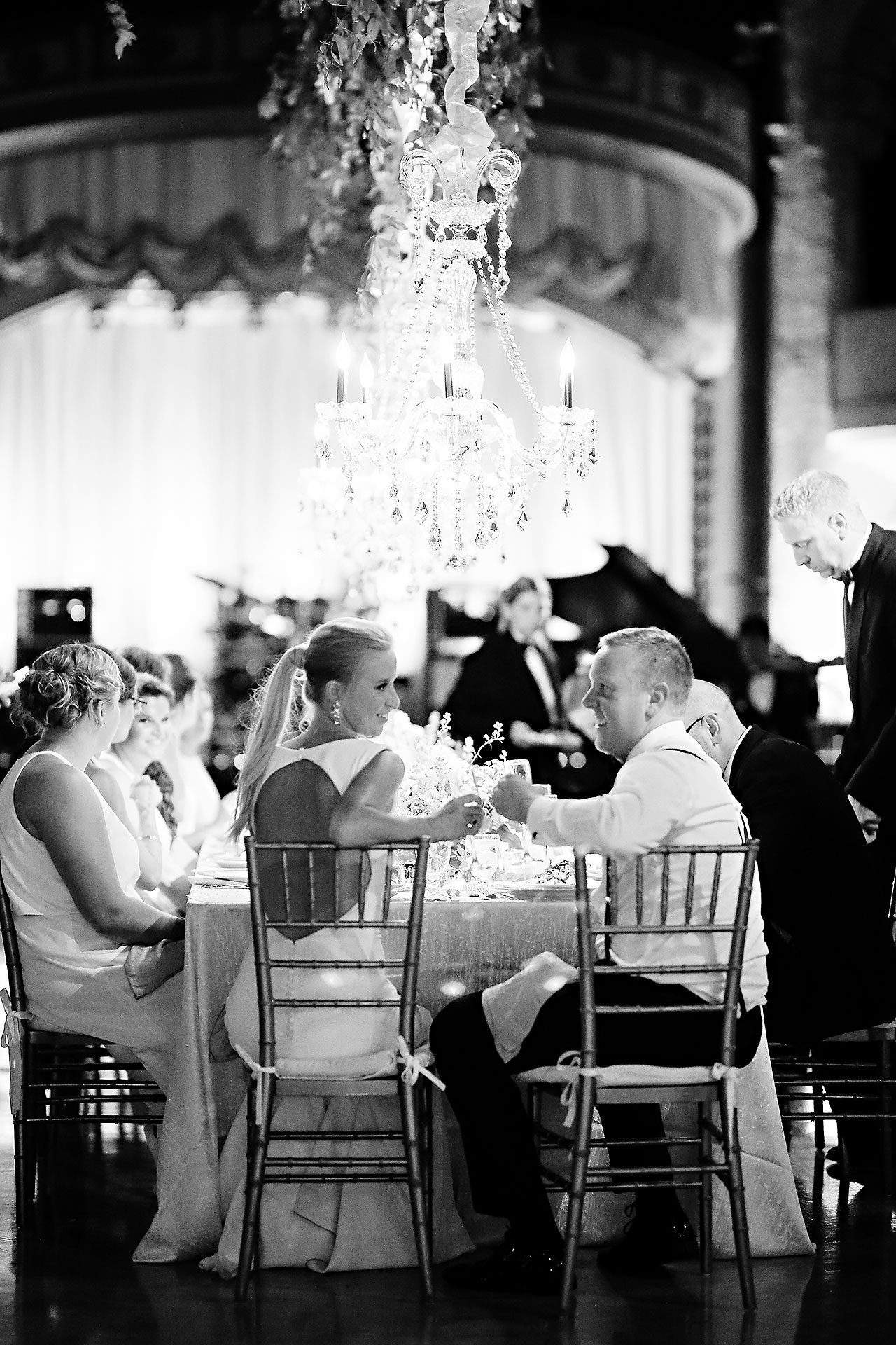 Jamie Reid St Johns and Indiana Roof Ballroom Wedding 276