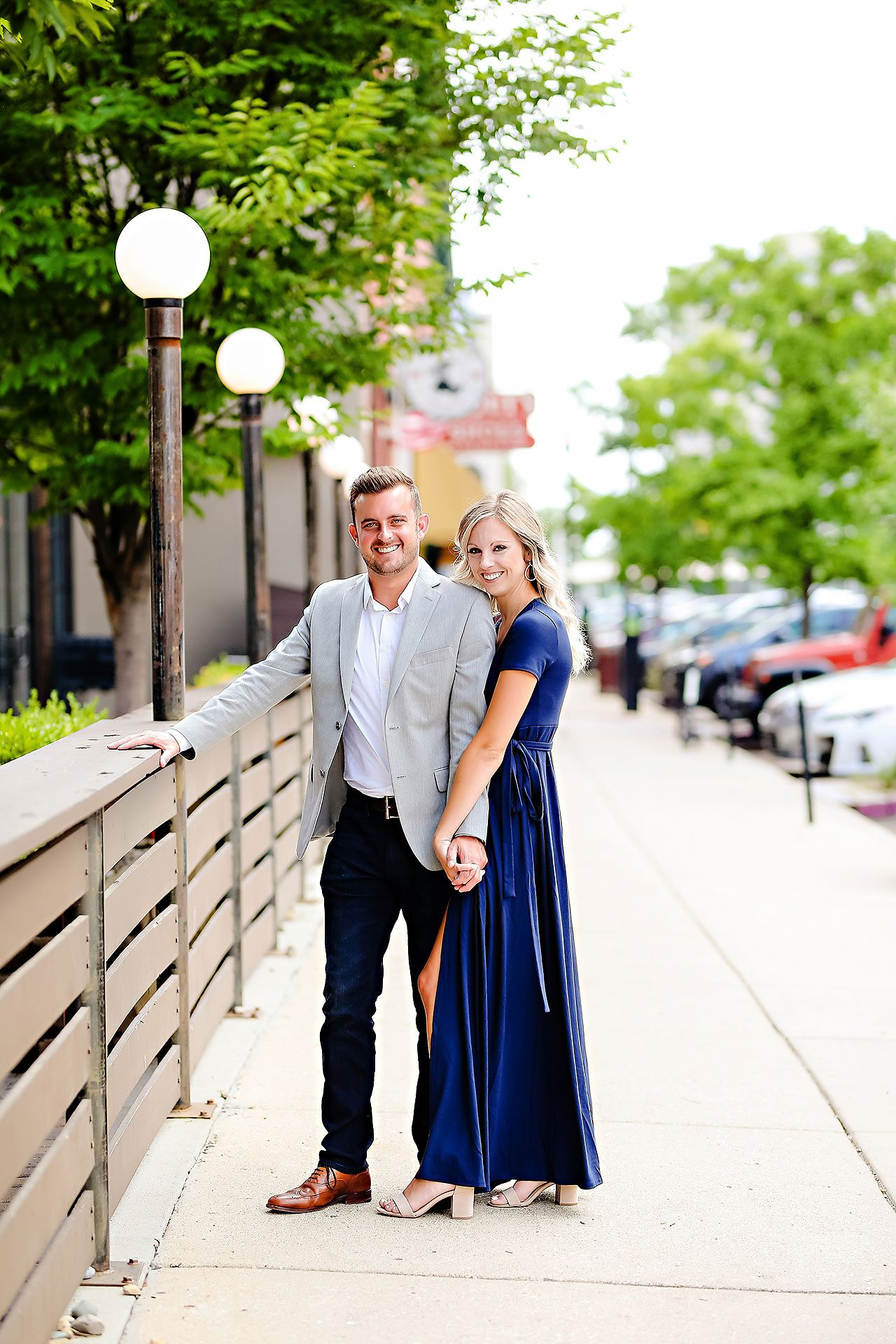 Melanie Jordan Mass Ave Engagement Session 052