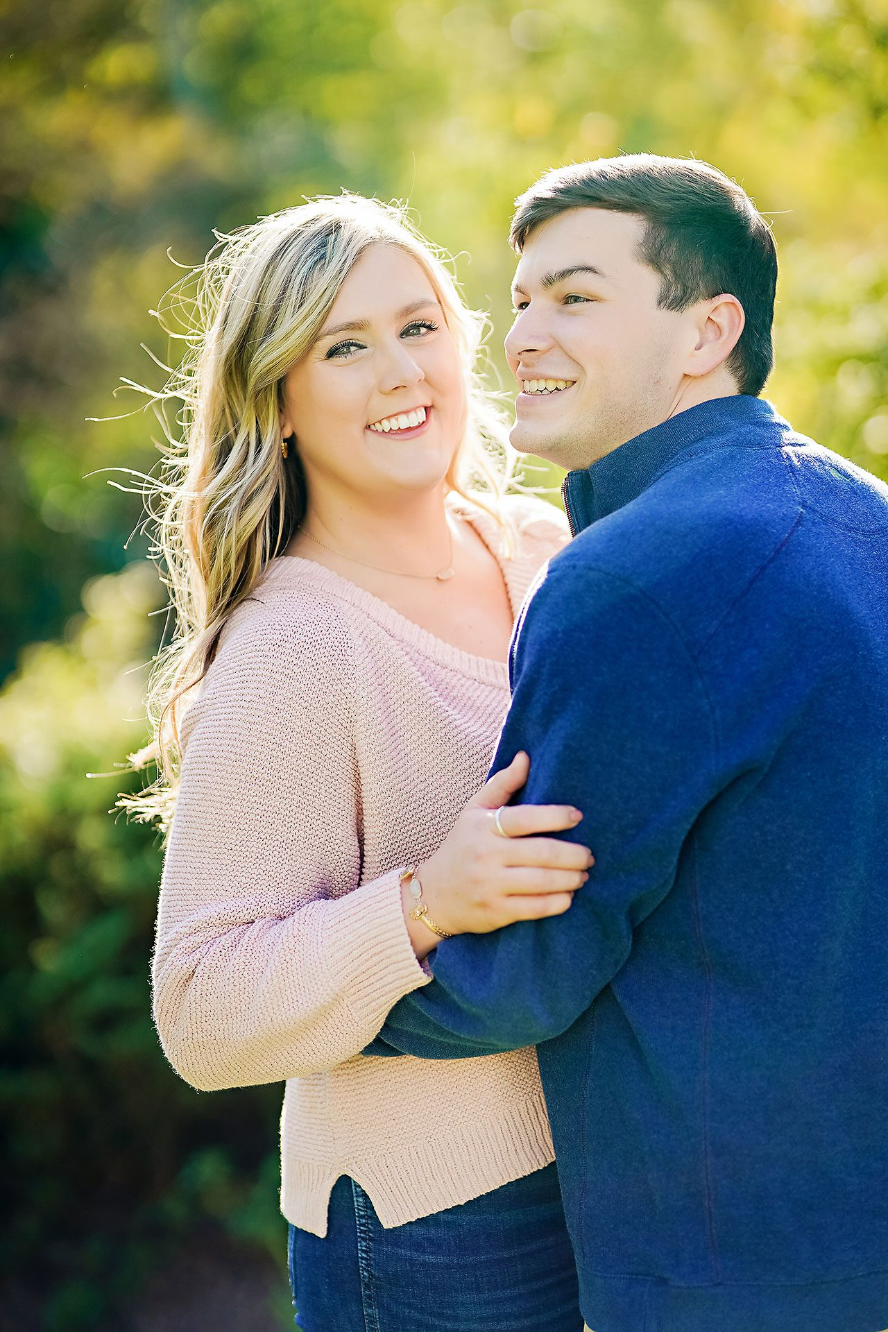 Taylor Case Newfields Engagement Session 056