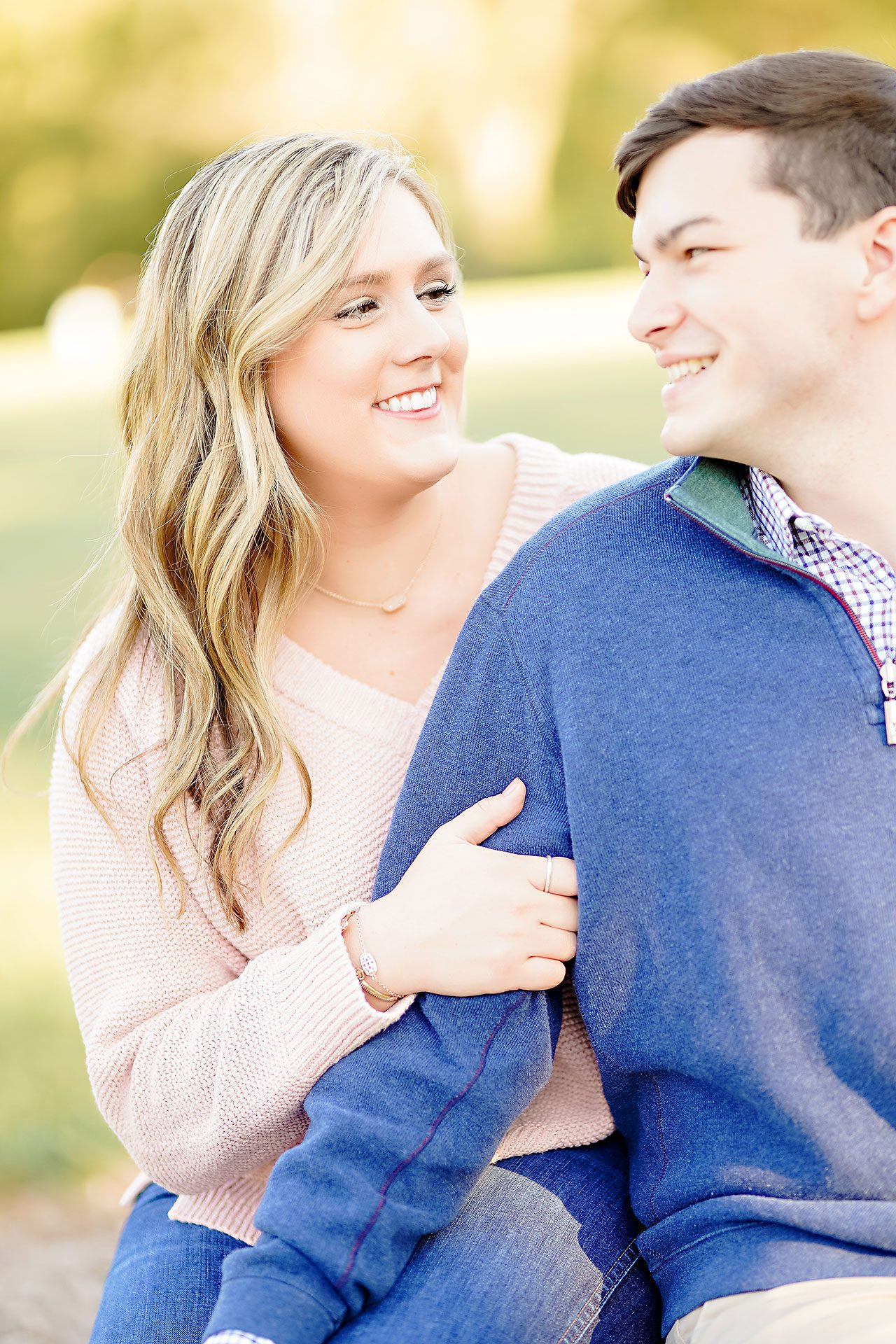 Taylor Case Newfields Engagement Session 067