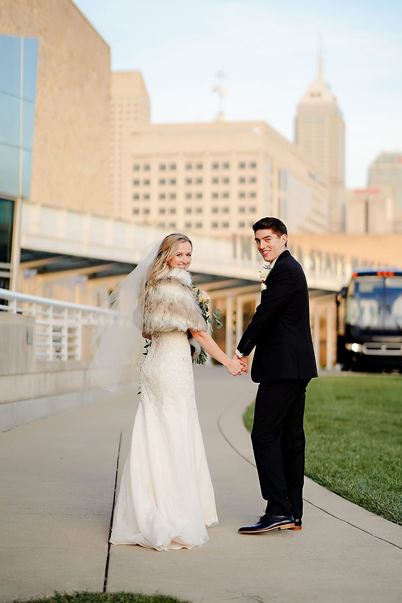 Courtney Areyan Sacred Heart and DAmore Indianapolis Wedding 201