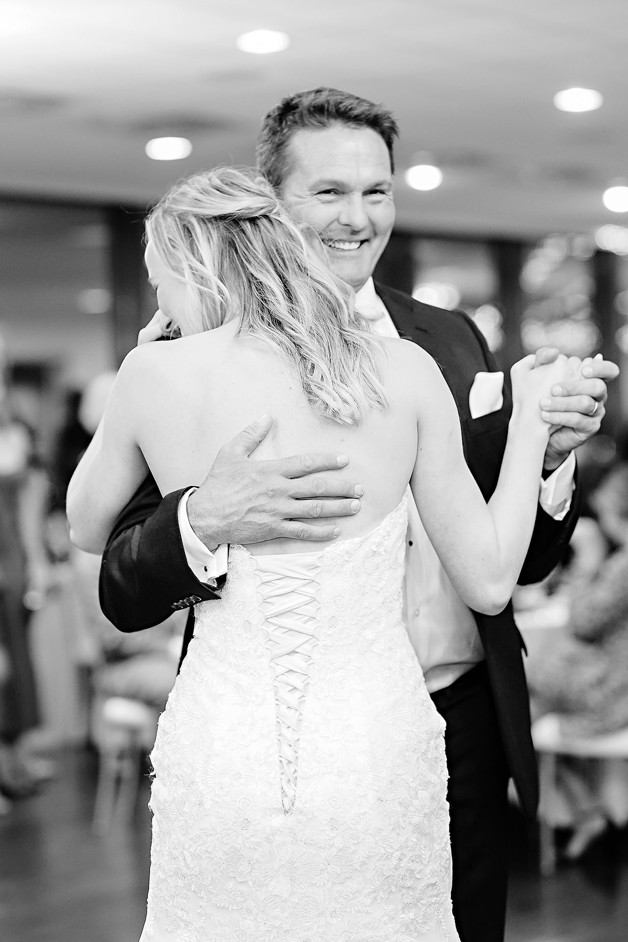 Courtney Areyan Sacred Heart and DAmore Indianapolis Wedding 294