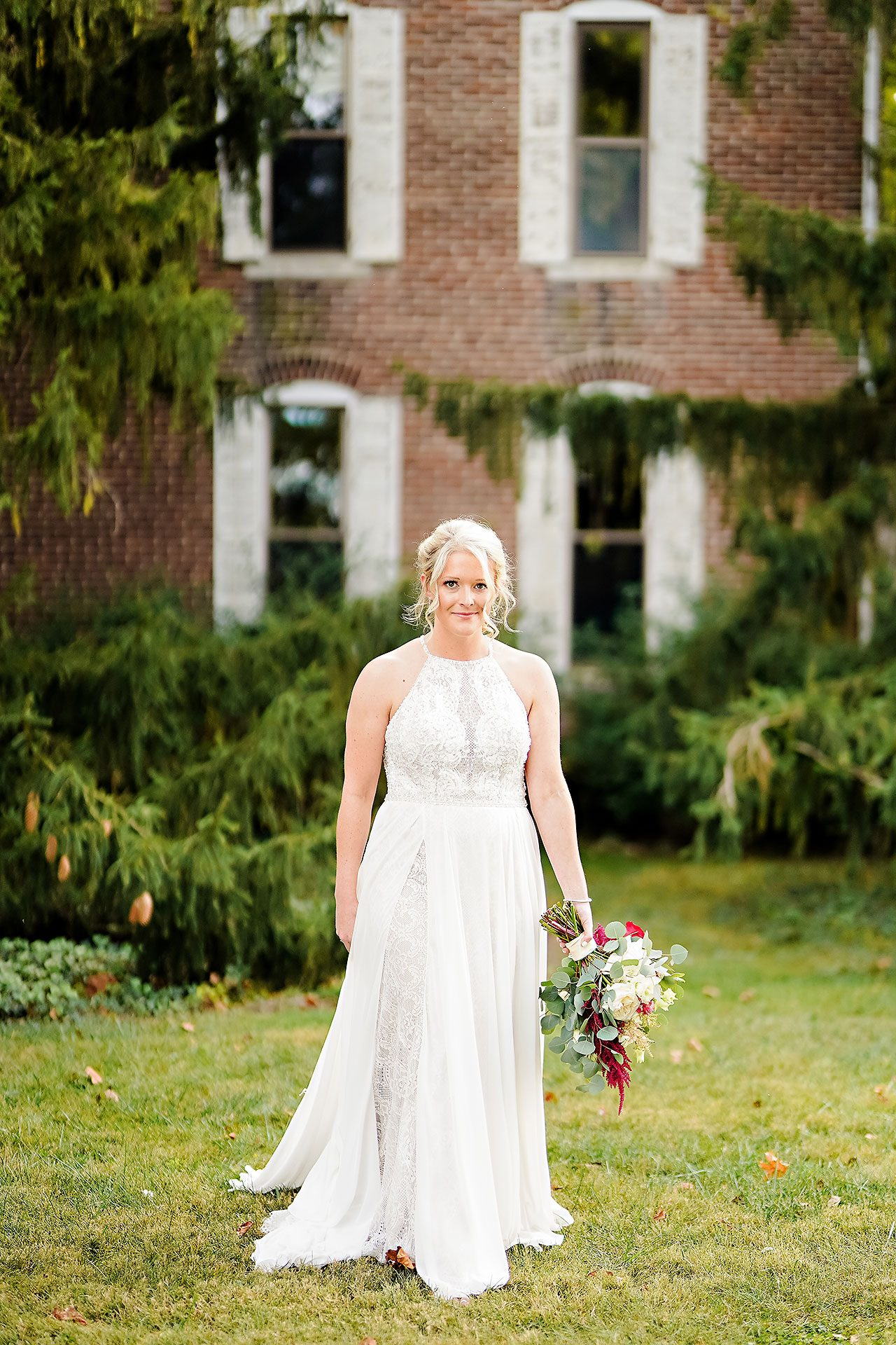 Samantha Grant Lindley Farmstead at Chatham Hills Wedding 116