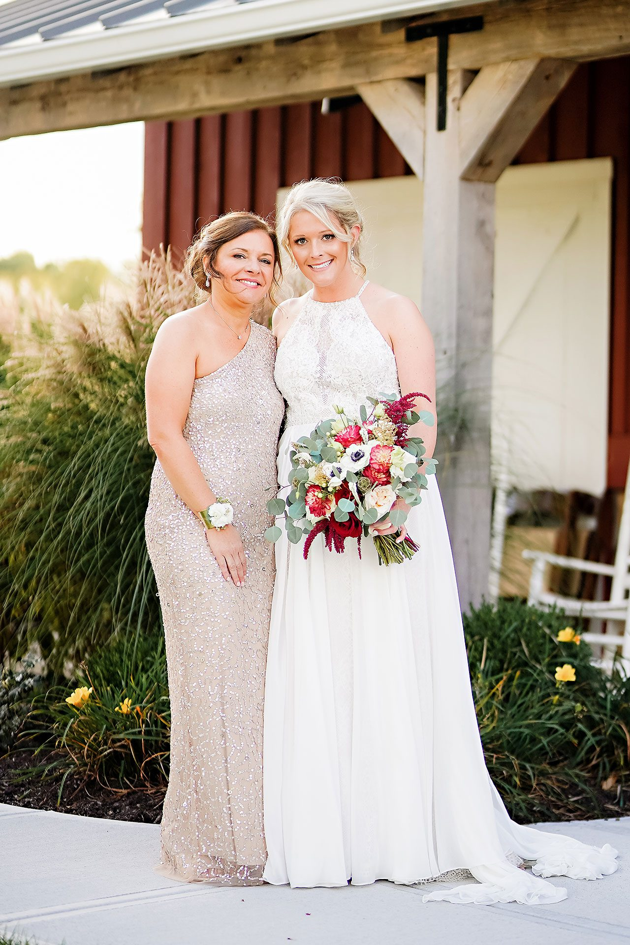 Samantha Grant Lindley Farmstead at Chatham Hills Wedding 200