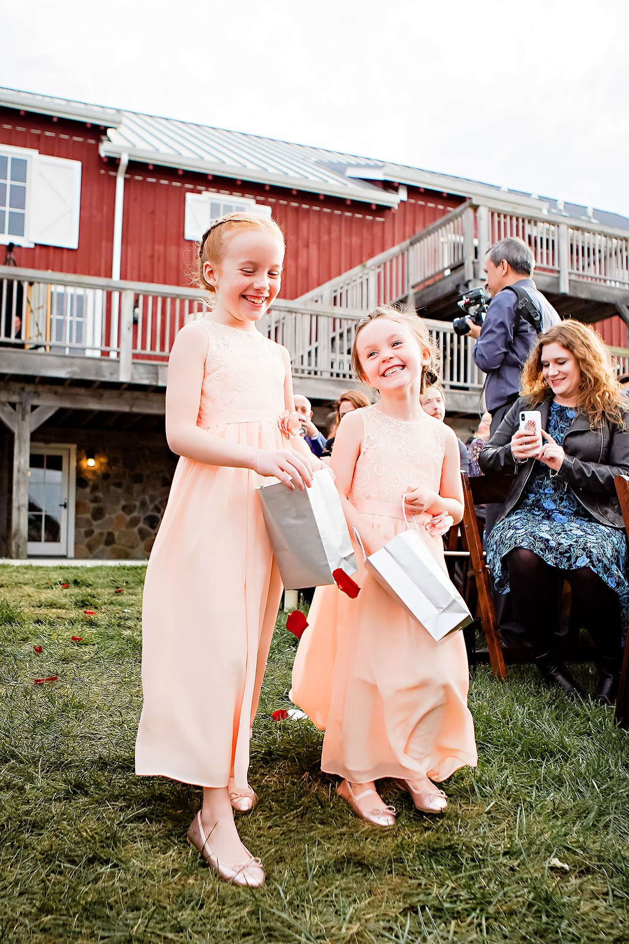 Samantha Grant Lindley Farmstead at Chatham Hills Wedding 217