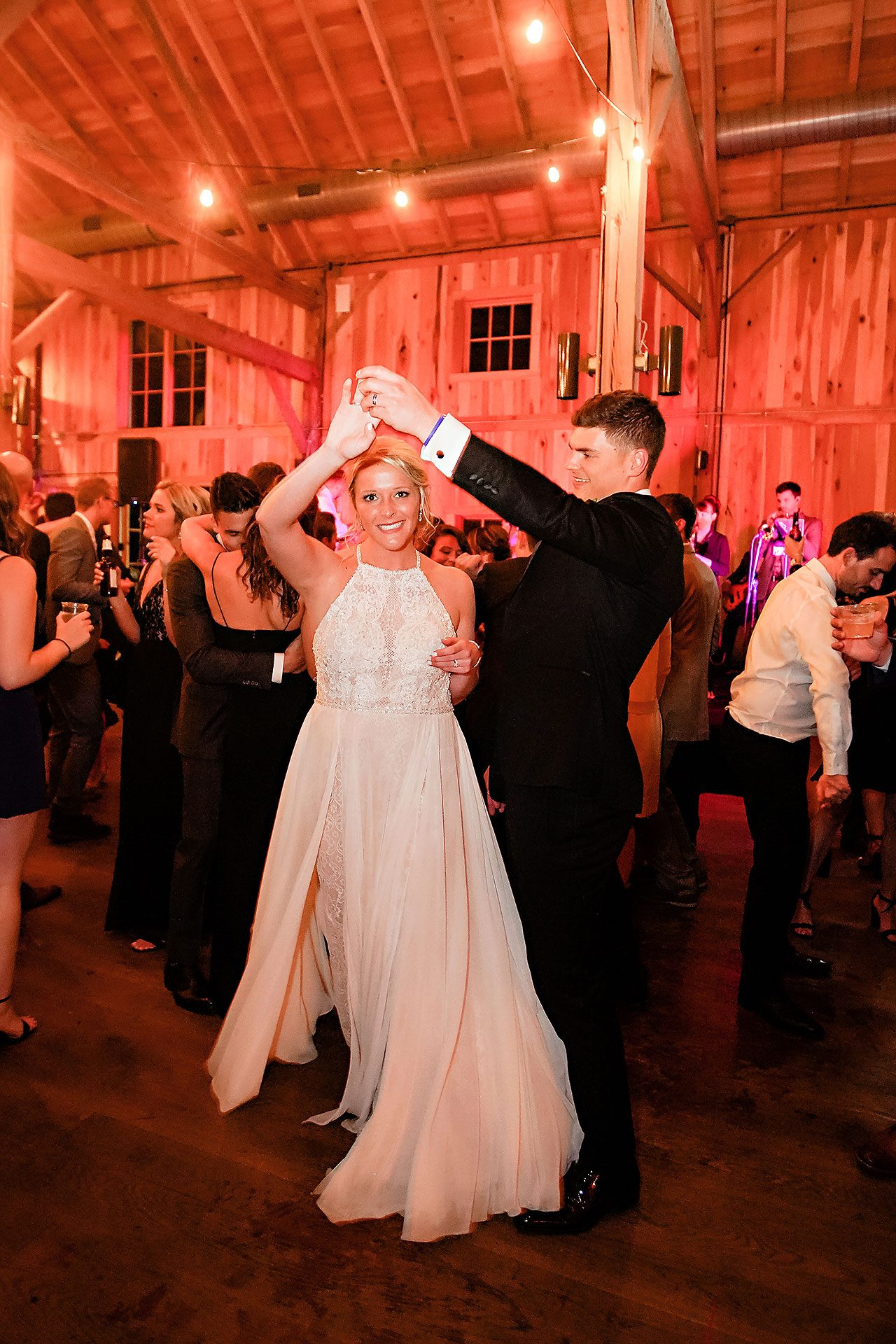 Samantha Grant Lindley Farmstead at Chatham Hills Wedding 360
