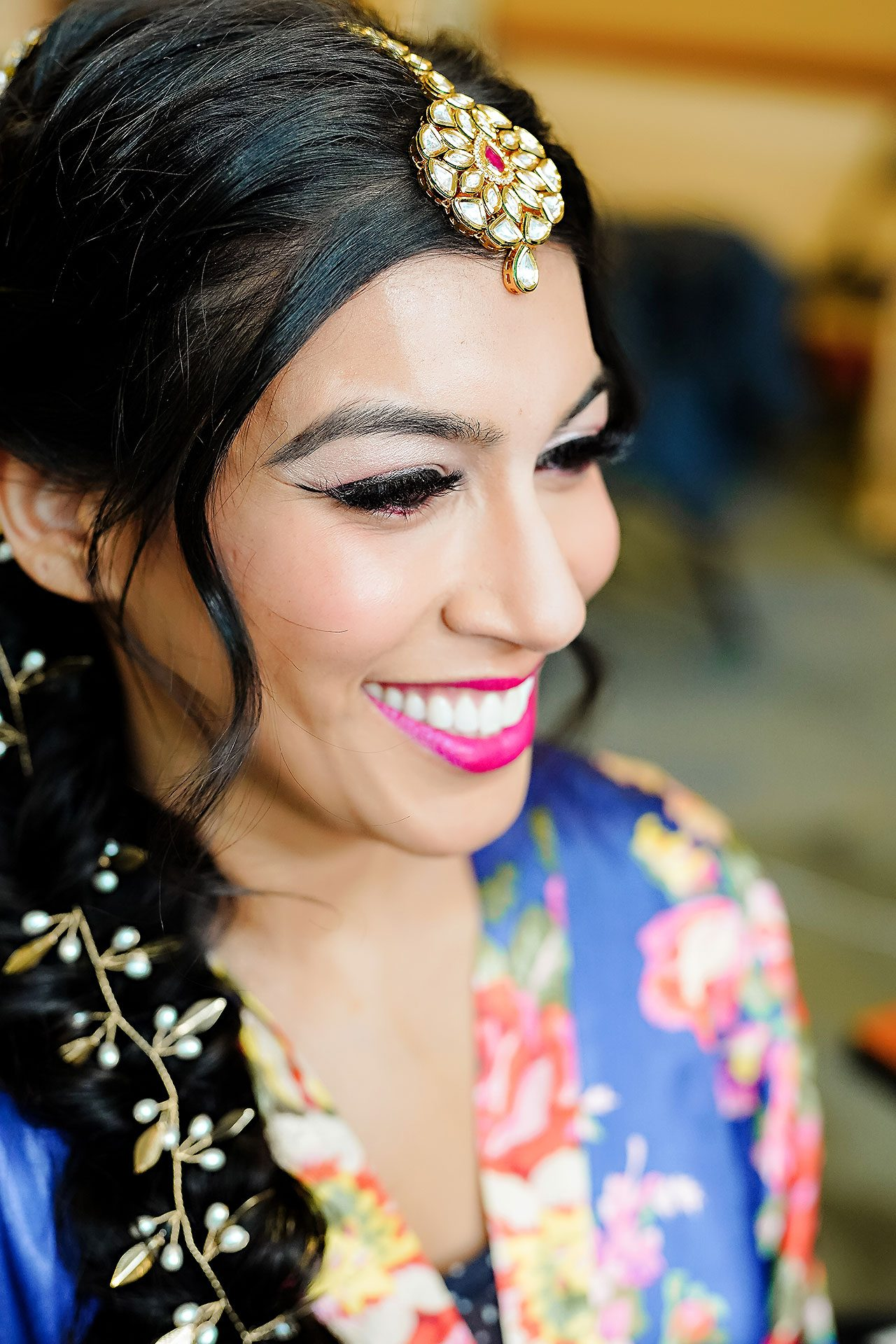 Ritika Jason Chinese Indian Fusion Wedding Ceremony 023