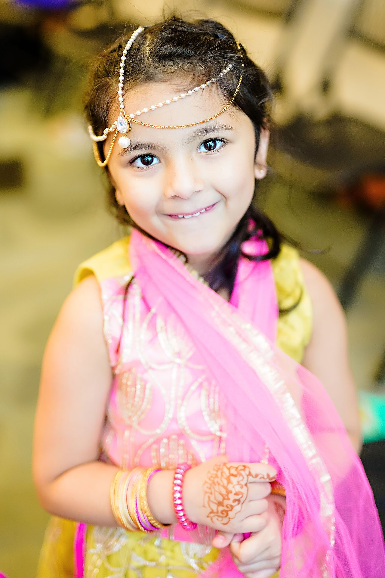 Ritika Jason Chinese Indian Fusion Wedding Ceremony 033