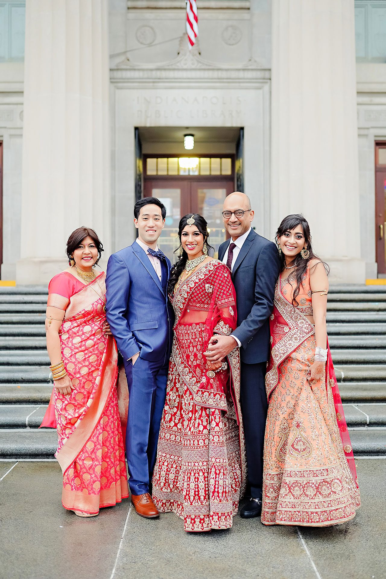 Ritika Jason Chinese Indian Fusion Wedding Ceremony 158