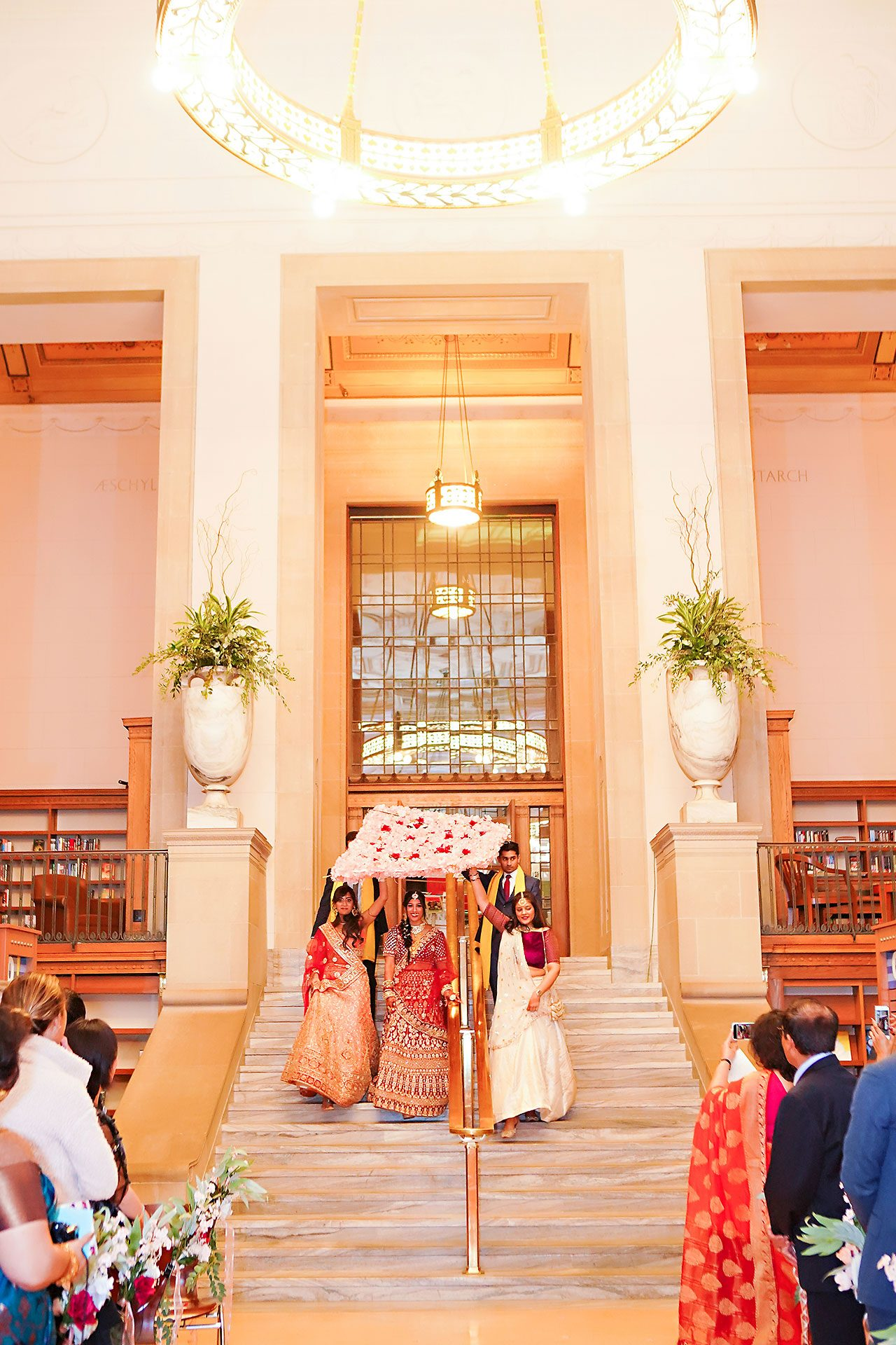 Ritika Jason Chinese Indian Fusion Wedding Ceremony 233