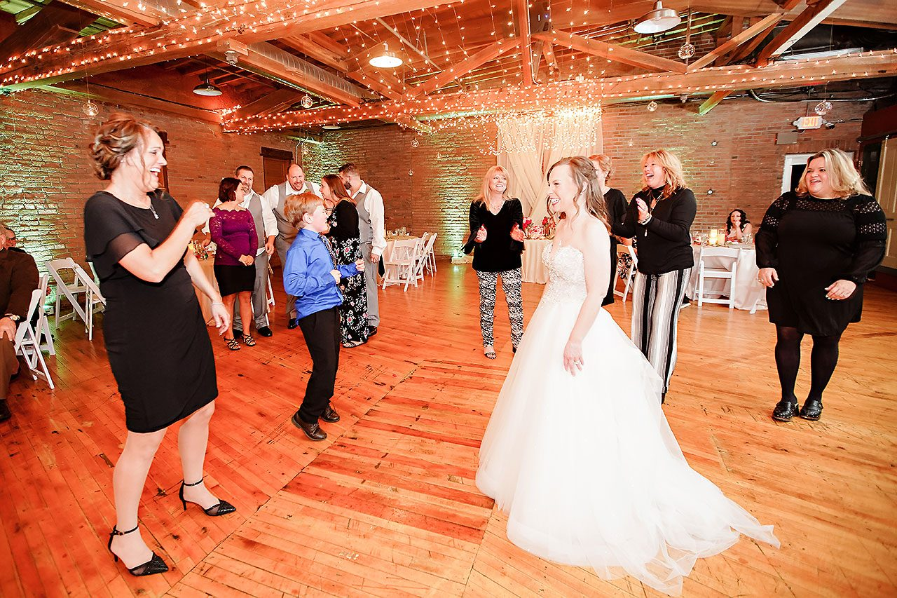 Erika Josh Mill Top Noblesville Wedding 266