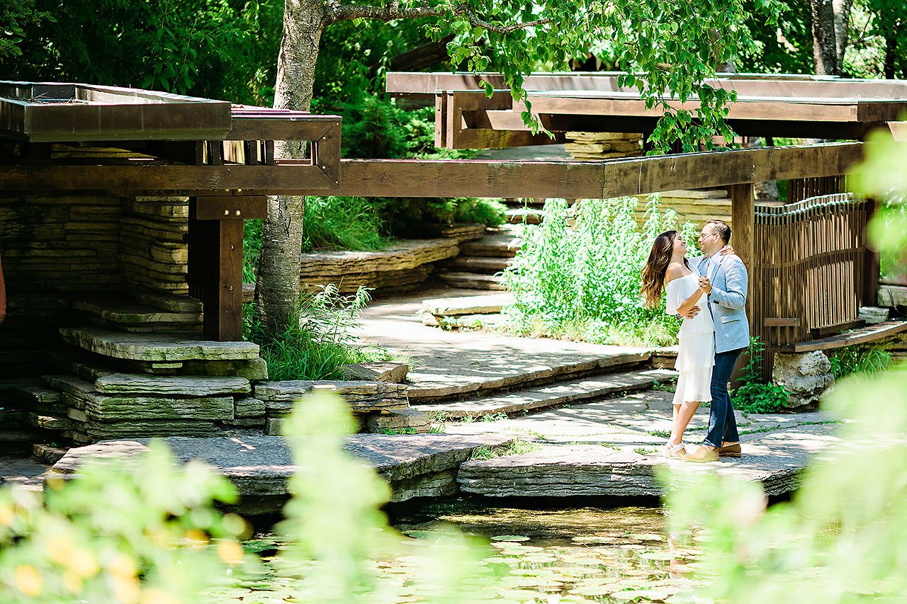 Kaitlin Collin Chicago Engagement Session 034