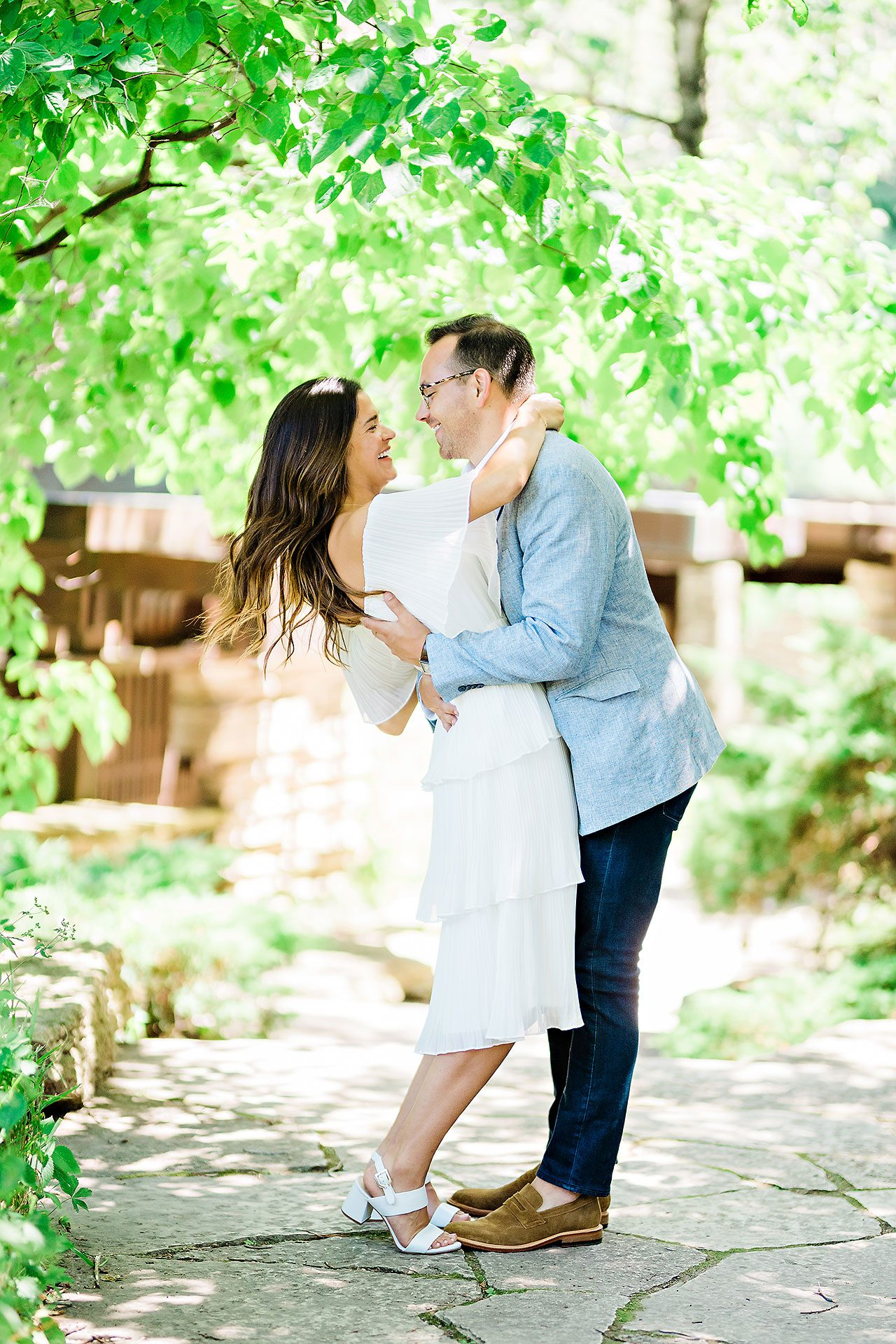 Kaitlin Collin Chicago Engagement Session 051