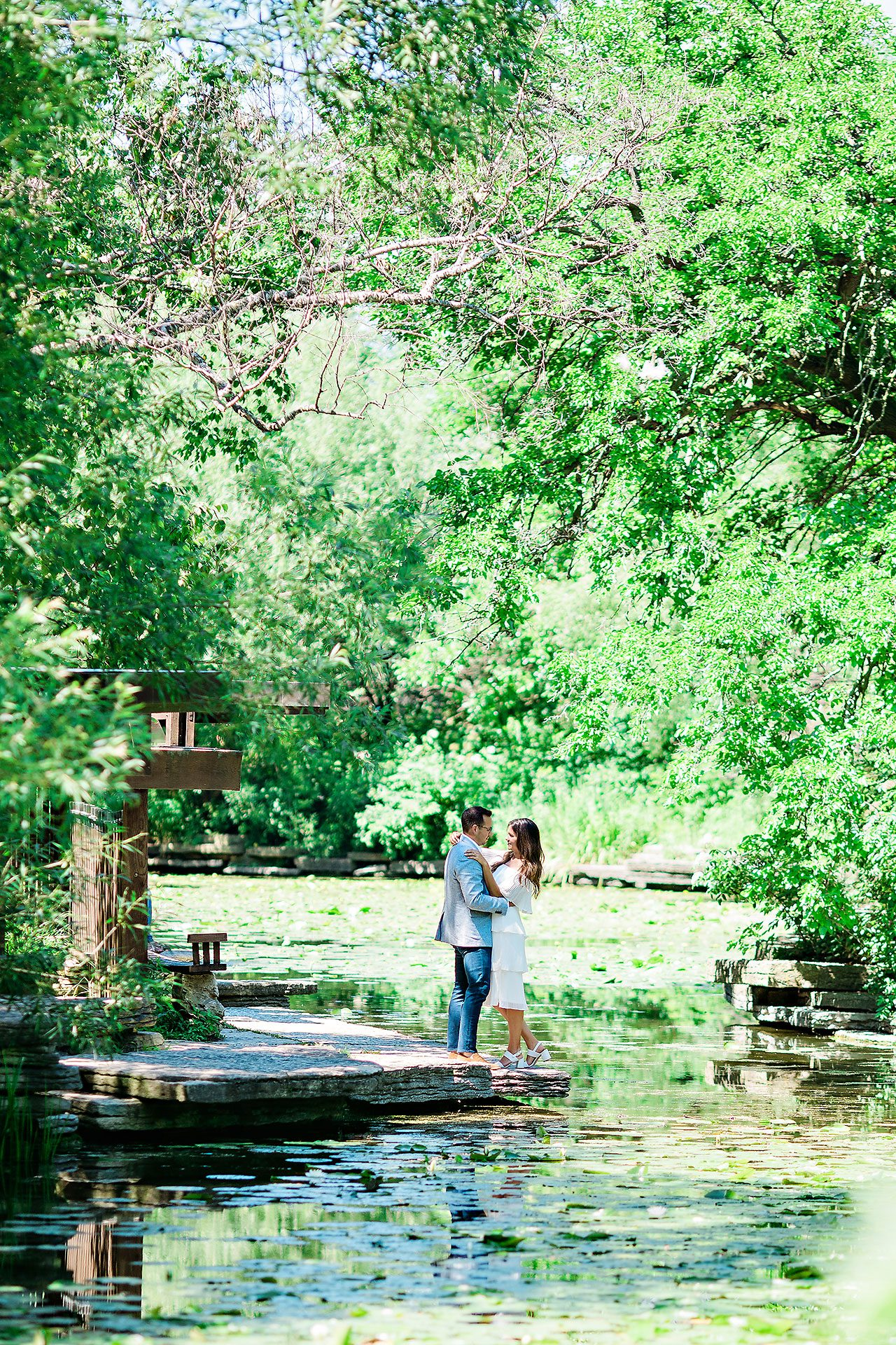 Kaitlin Collin Chicago Engagement Session 062