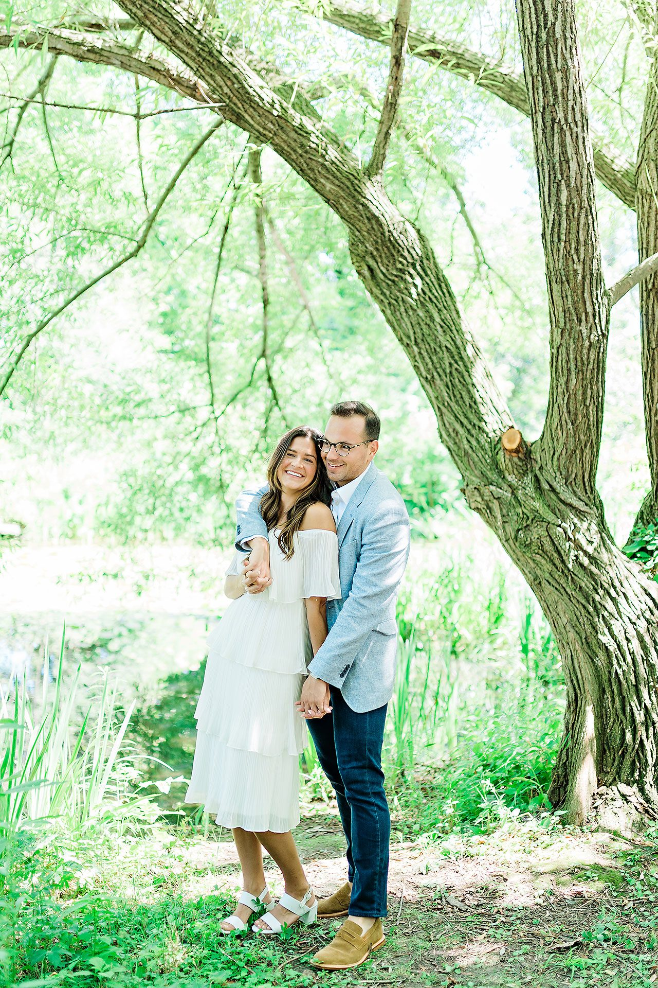 Kaitlin Collin Chicago Engagement Session 068