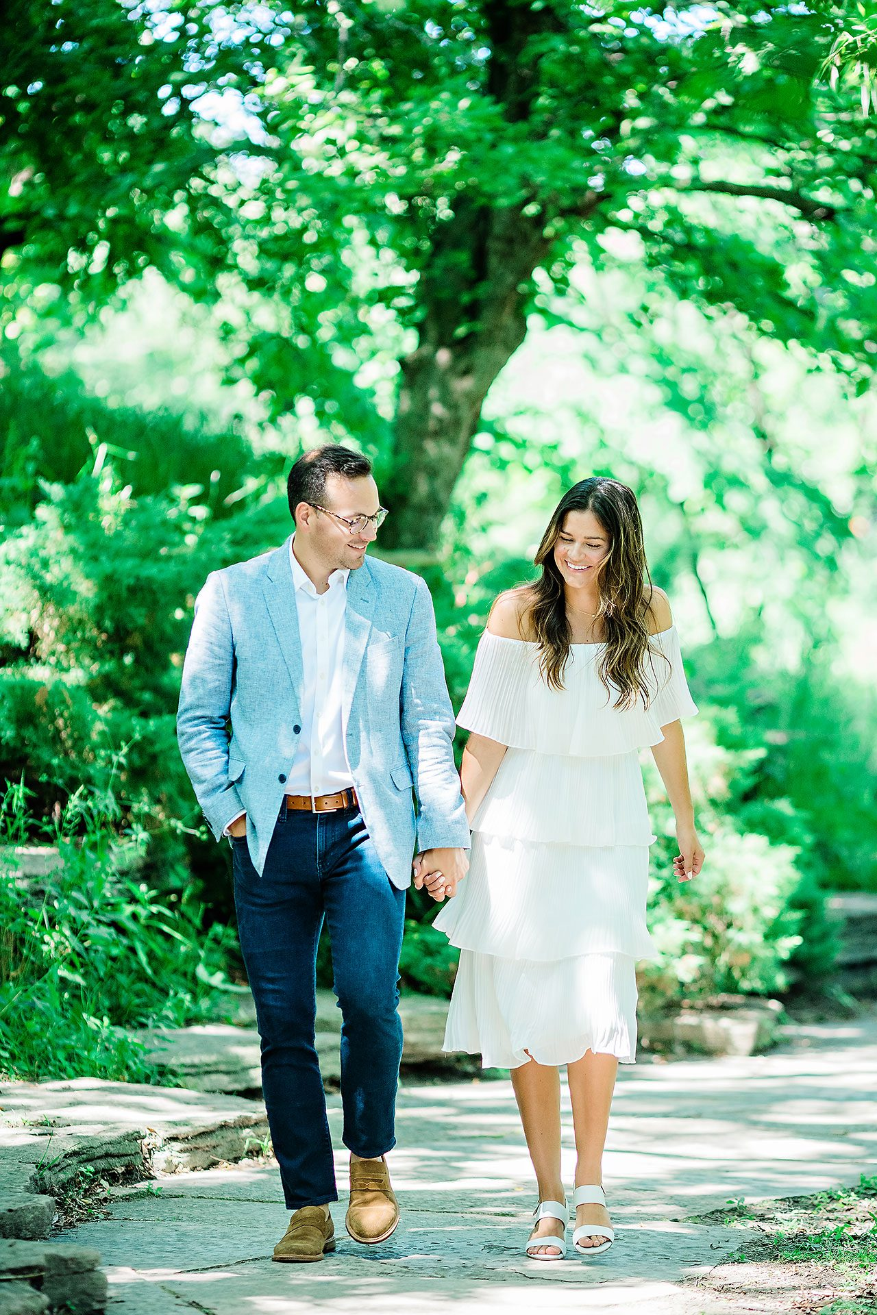 Kaitlin Collin Chicago Engagement Session 071