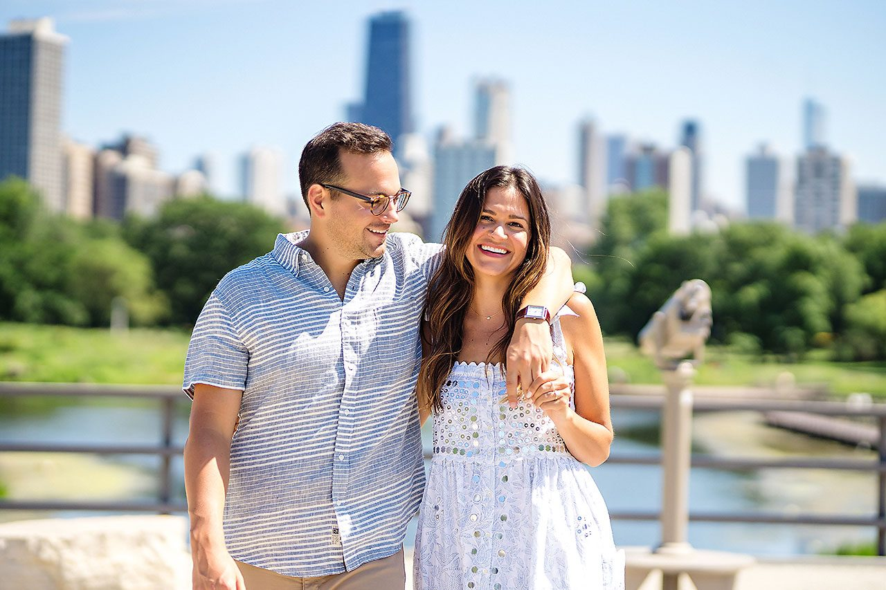 Kaitlin Collin Chicago Engagement Session 084
