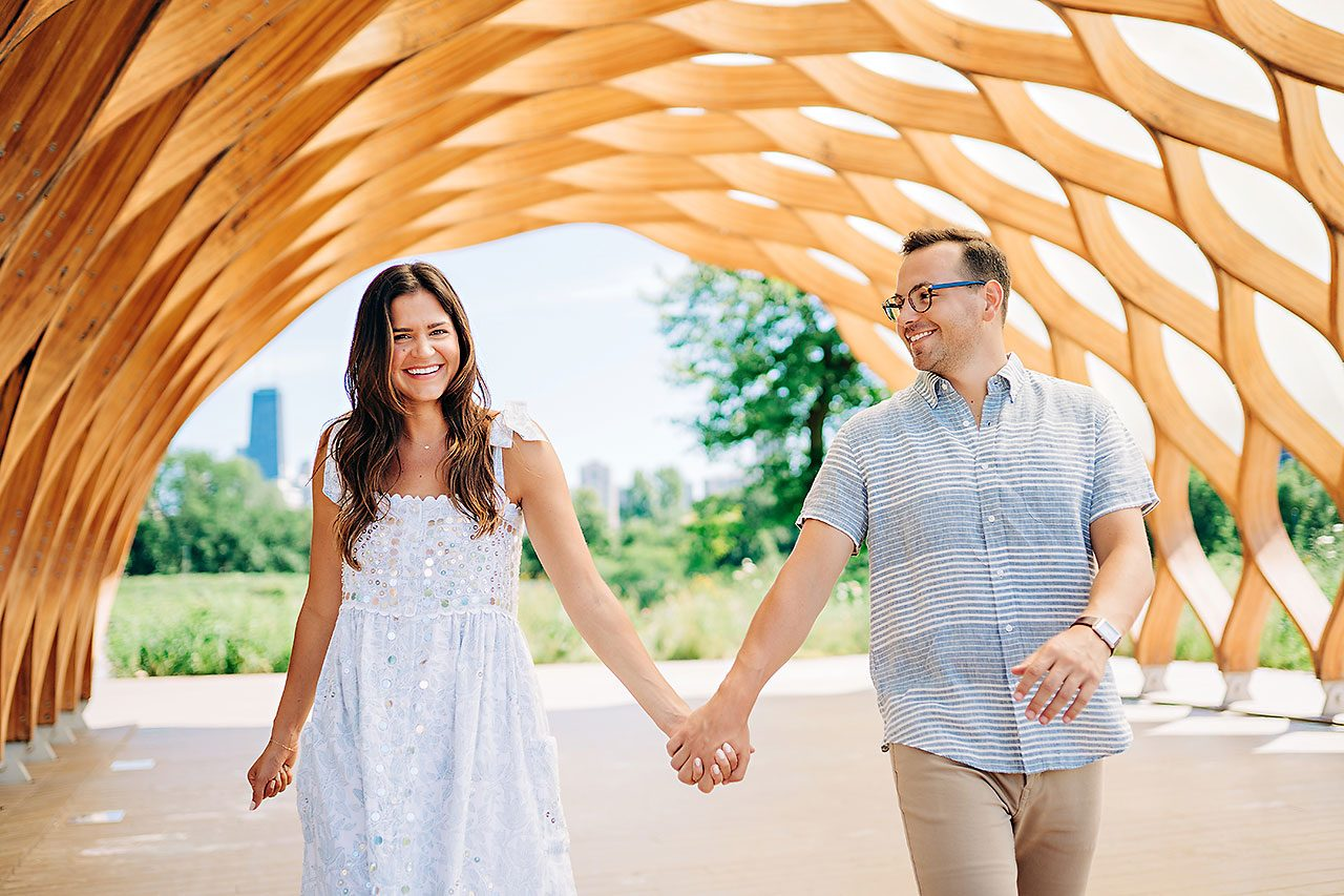 Kaitlin Collin Chicago Engagement Session 094