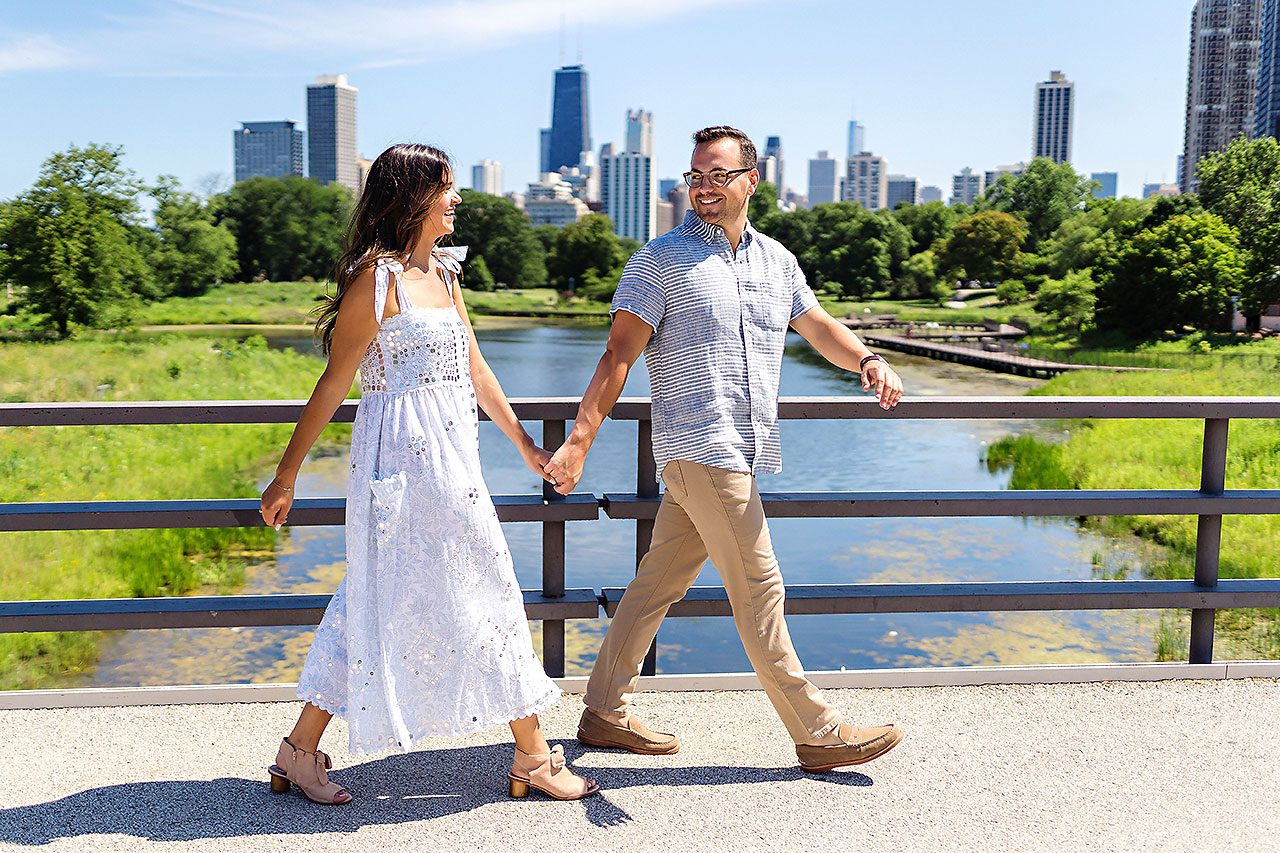 Kaitlin Collin Chicago Engagement Session 096