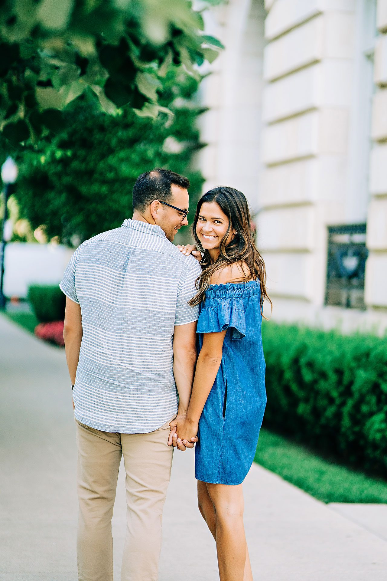 Kaitlin Collin Chicago Engagement Session 104