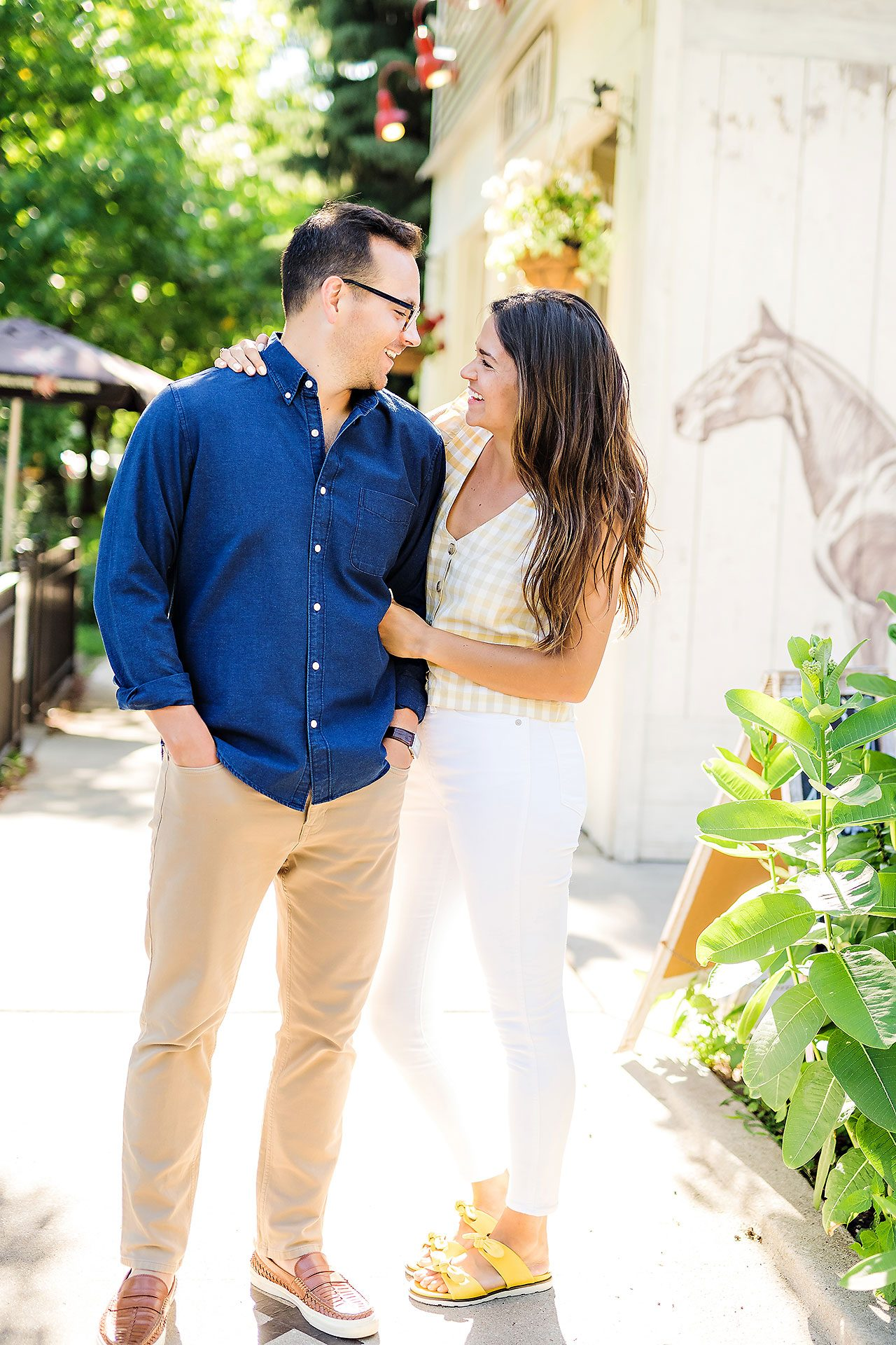 Kaitlin Collin Chicago Engagement Session 170