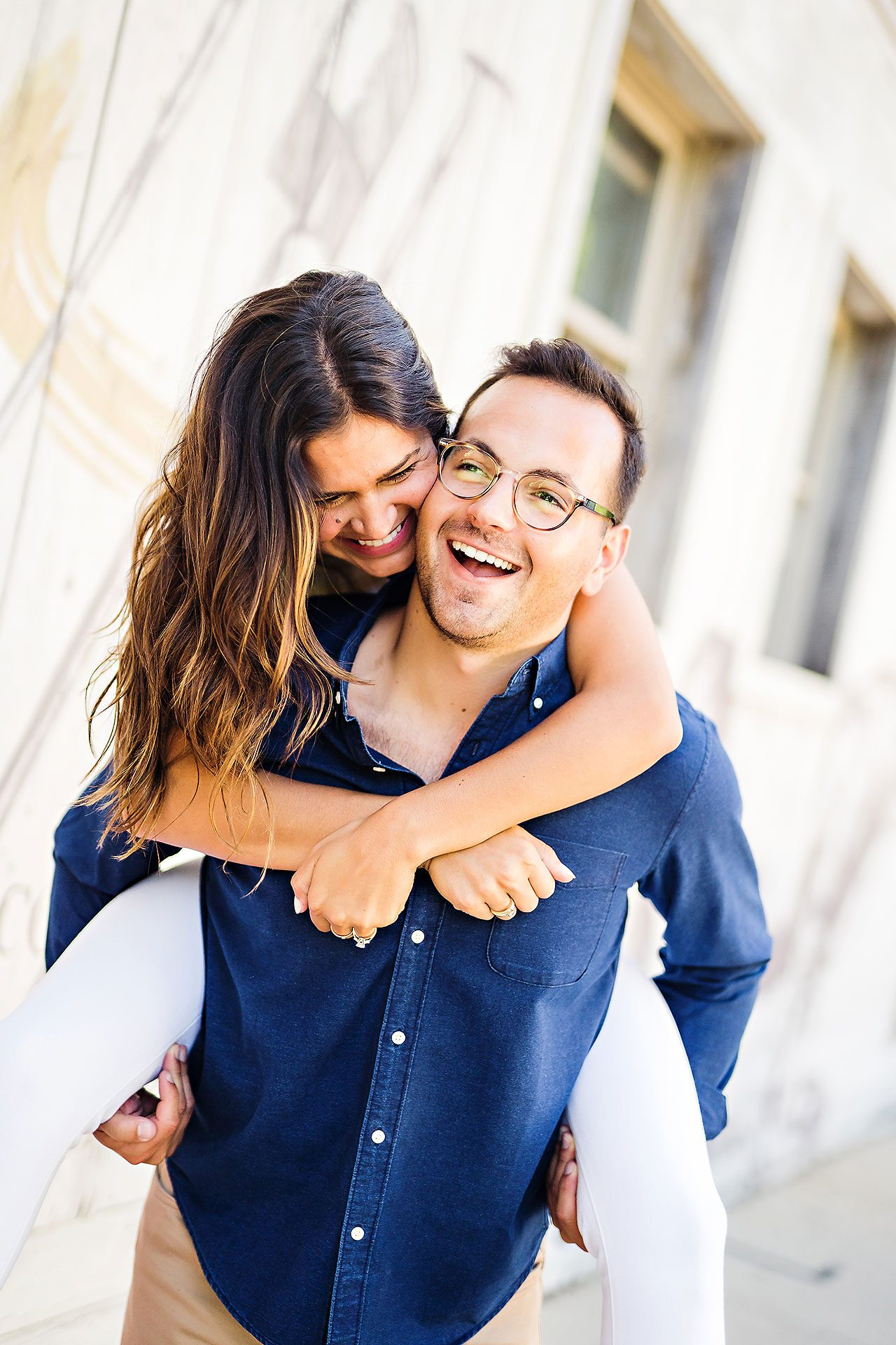 Kaitlin Collin Chicago Engagement Session 175