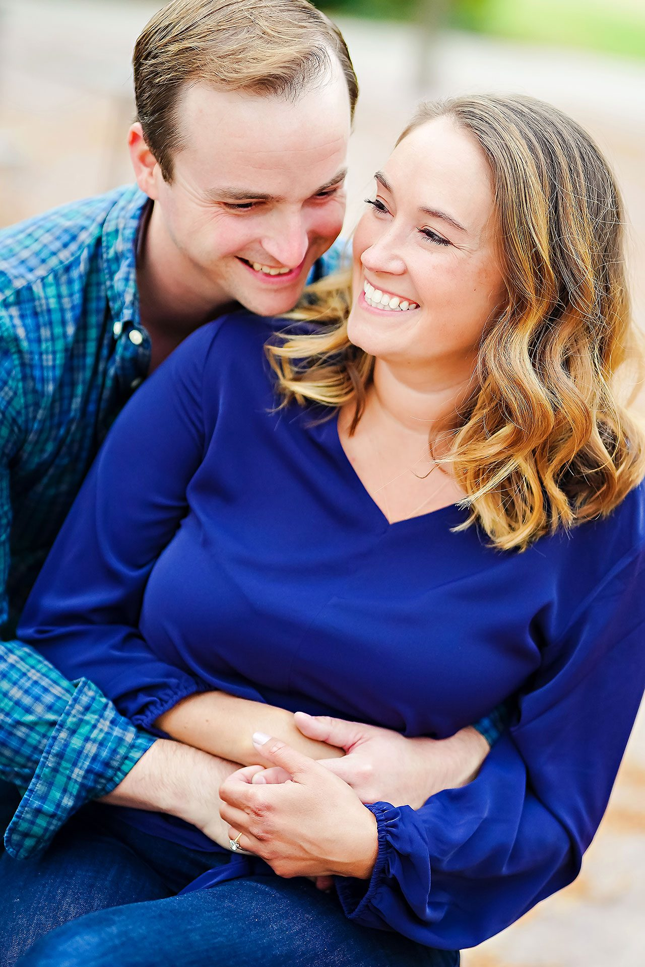 Maddie Zach Broad Ripple Engagement Session 020